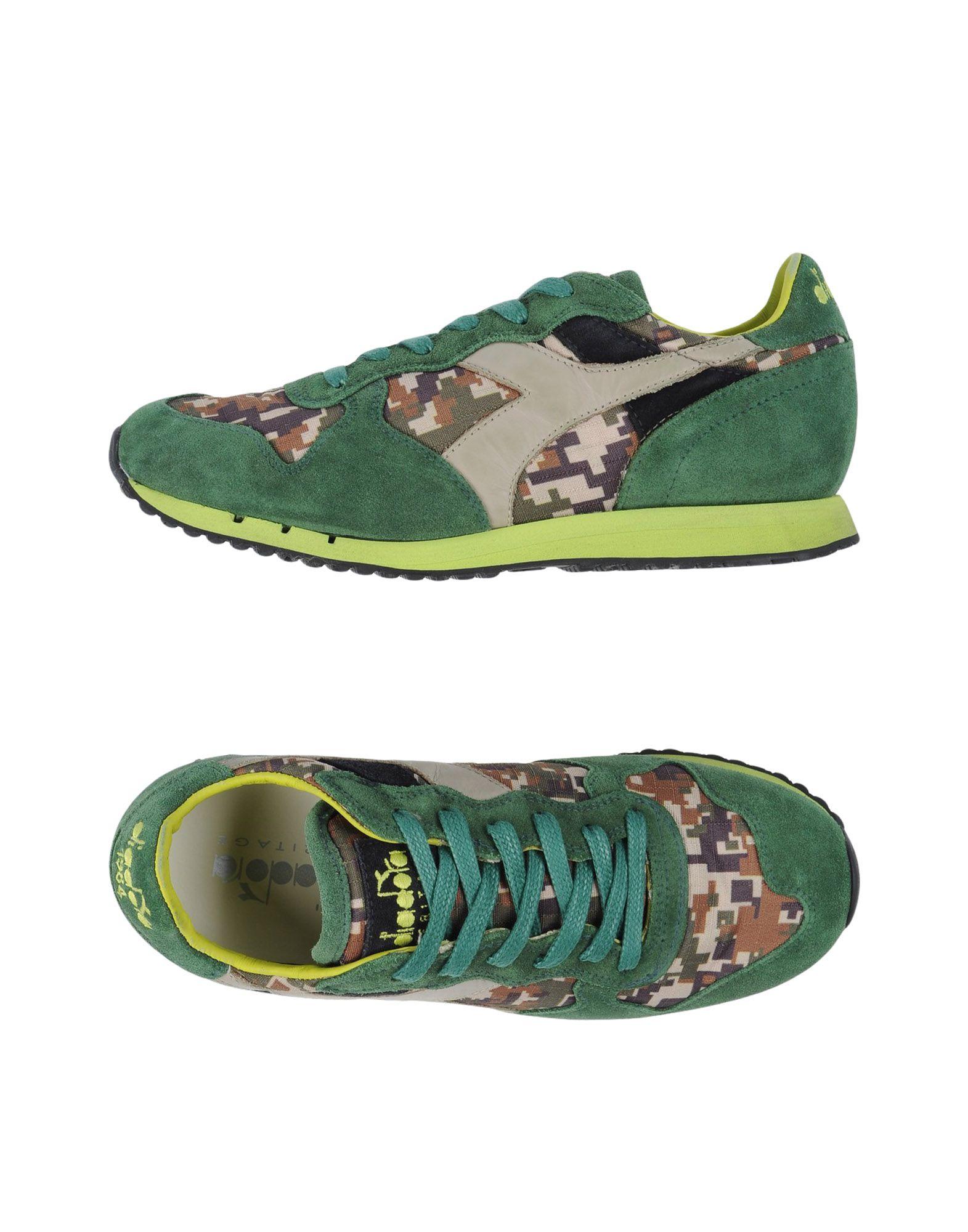 Diadora Diadora Heritage Sneakers - Men Diadora Diadora Heritage Sneakers online on  Australia - 11343830PD db9f3d