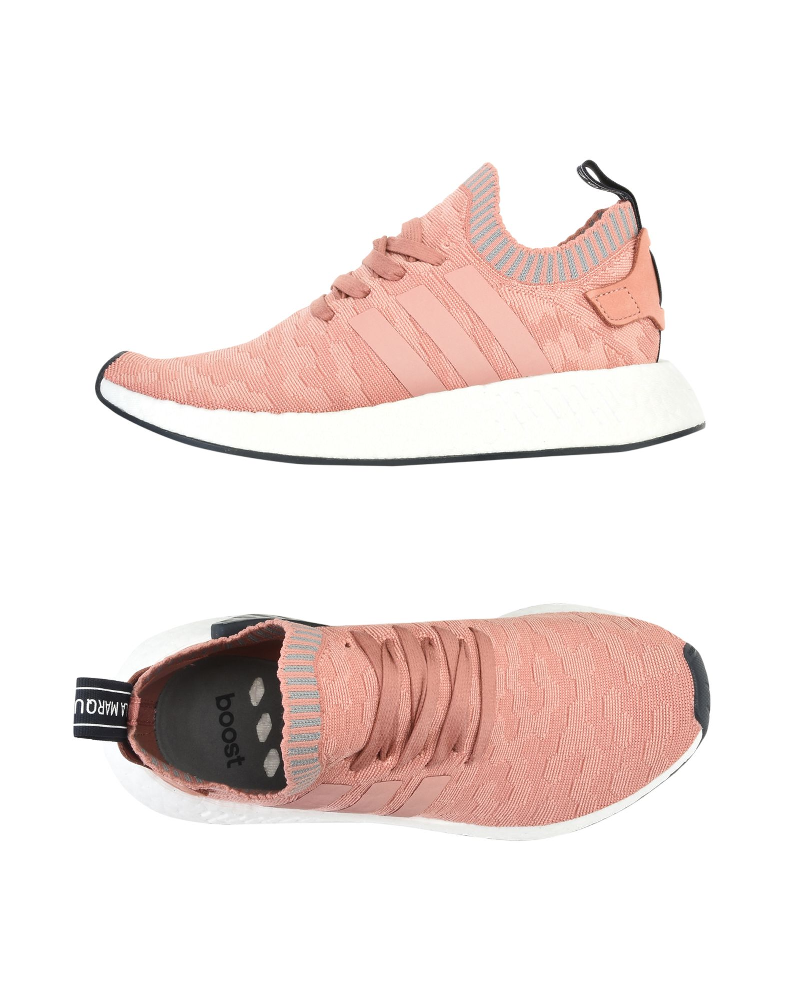 SOLD OUT         Sneakers Adidas Originals Nmd_R2 Pk W - Donna - Acquista online su