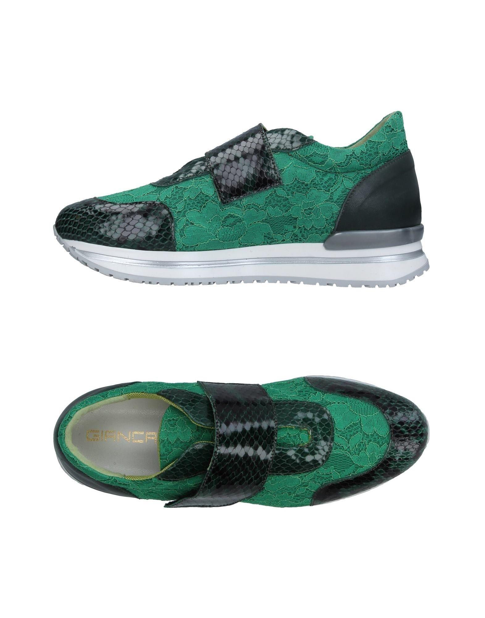 Giancarlo Paoli Sneakers Damen  11343860NL Gute Qualität beliebte Schuhe