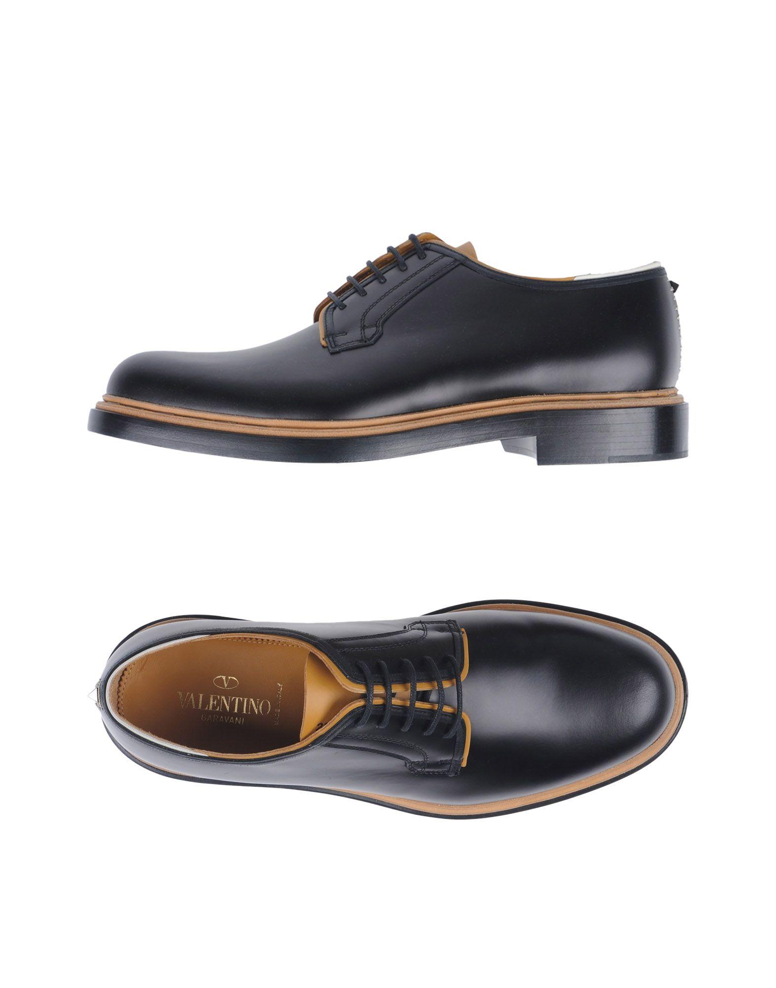Valentino Garavani Schnürschuhe Herren  11343861WV Gute Qualität beliebte Schuhe