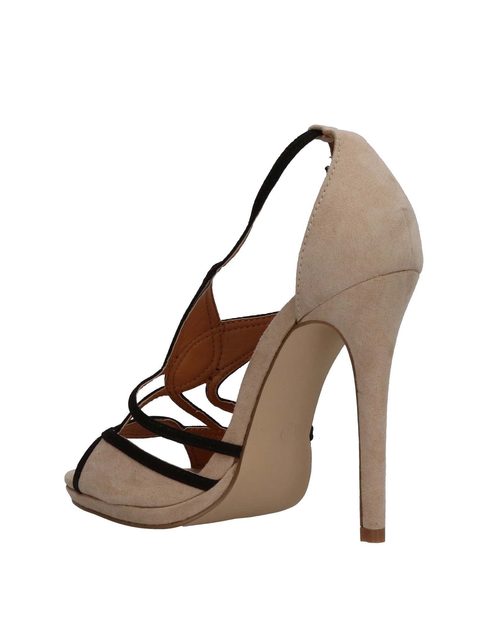 Le Chicche® Sandalen Damen  11343863UF Gute Qualität beliebte Schuhe