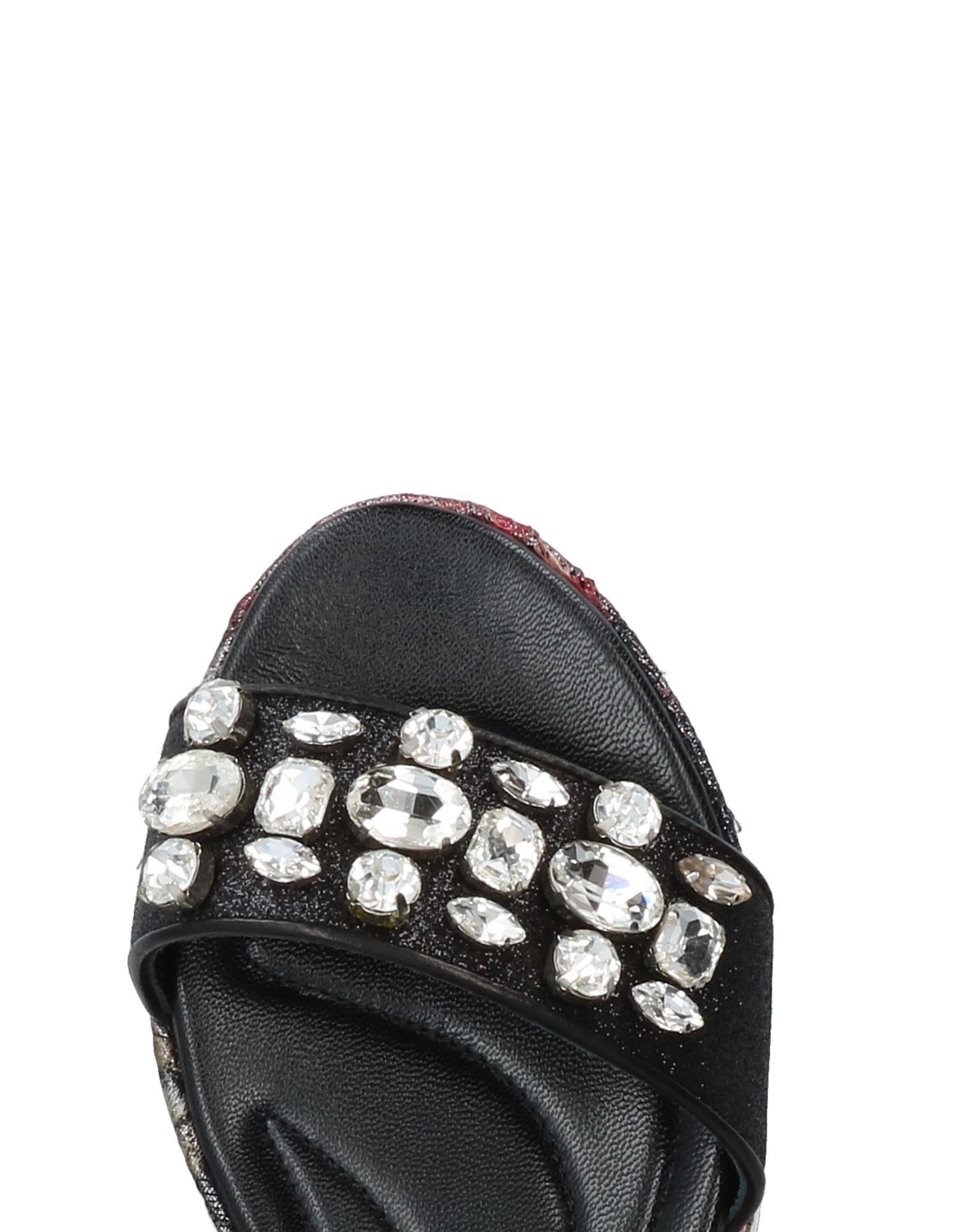 Philippe Model Sandalen Damen   Damen 11343895DP Neue Schuhe eceb91