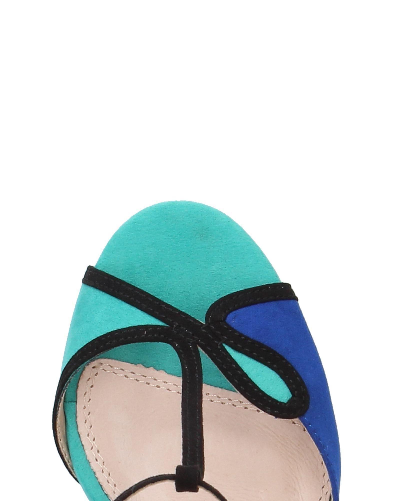 Sandales Le Chicche® Femme - Sandales Le Chicche® sur