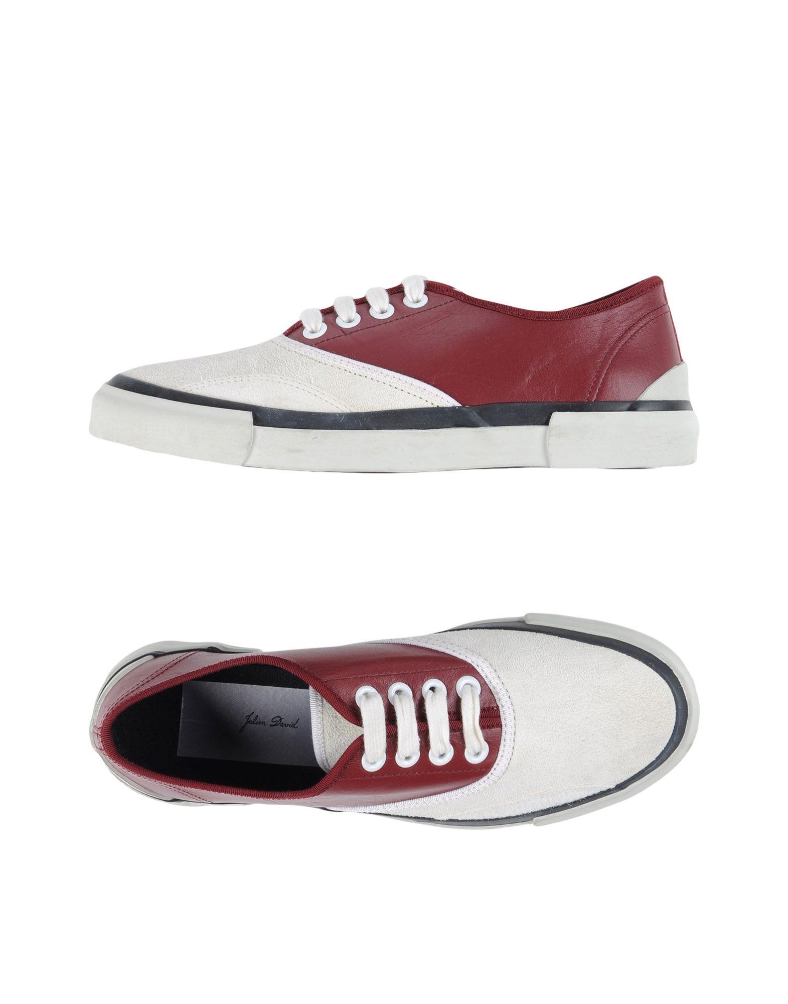 Sneakers Julien David Uomo - Acquista online su