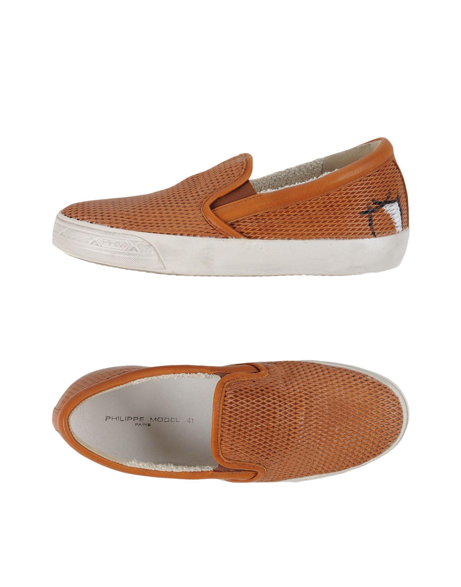 Philippe Model Sneakers Herren  Schuhe 11344293NK Neue Schuhe  5ab61d
