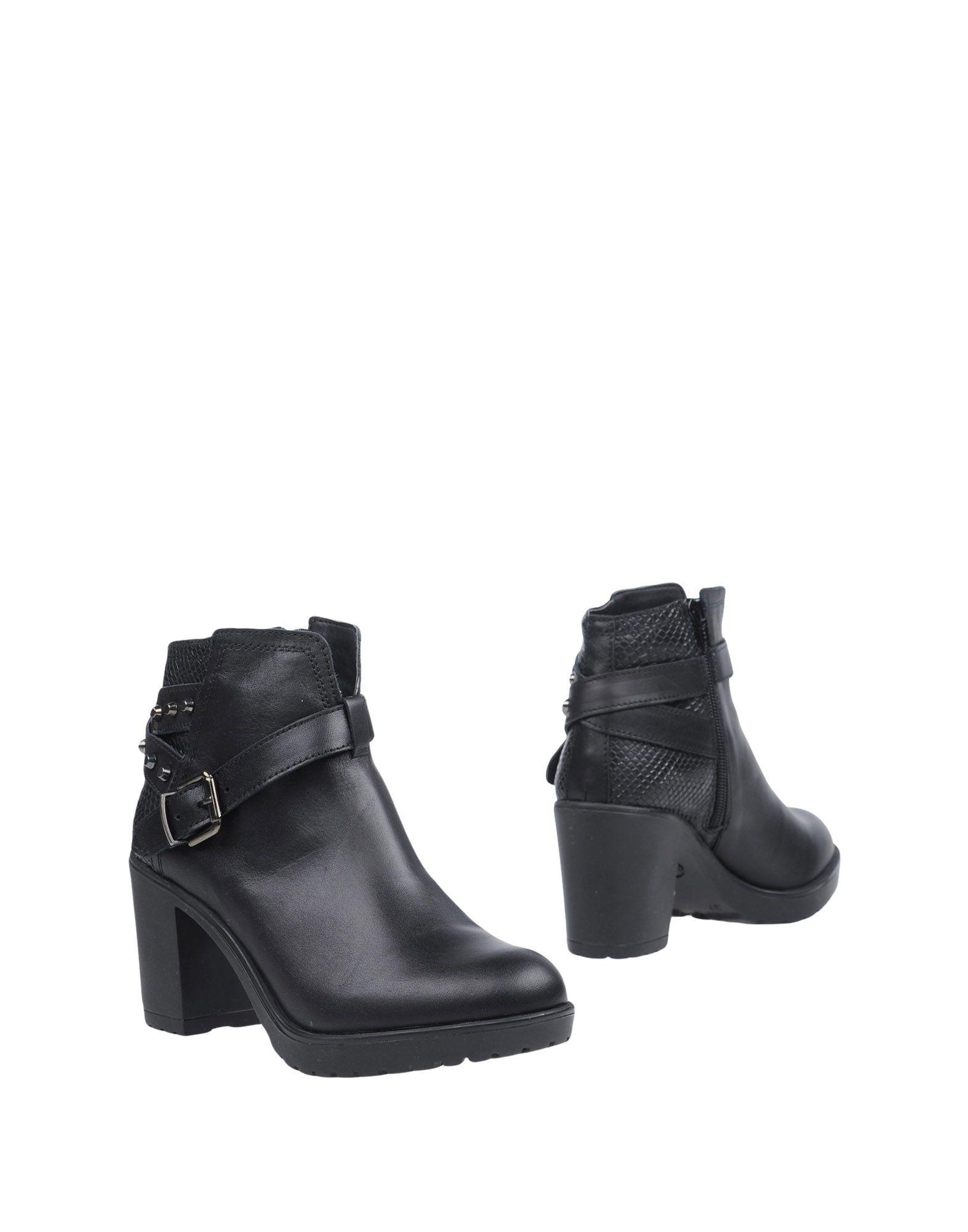 Lumberjack Stiefelette Damen  11344298QH Gute Qualität beliebte Schuhe