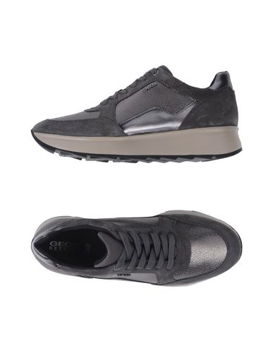 a7ad0635f4a Geox Sneakers - Women Geox Sneakers online on YOOX Latvia - 11344305NR