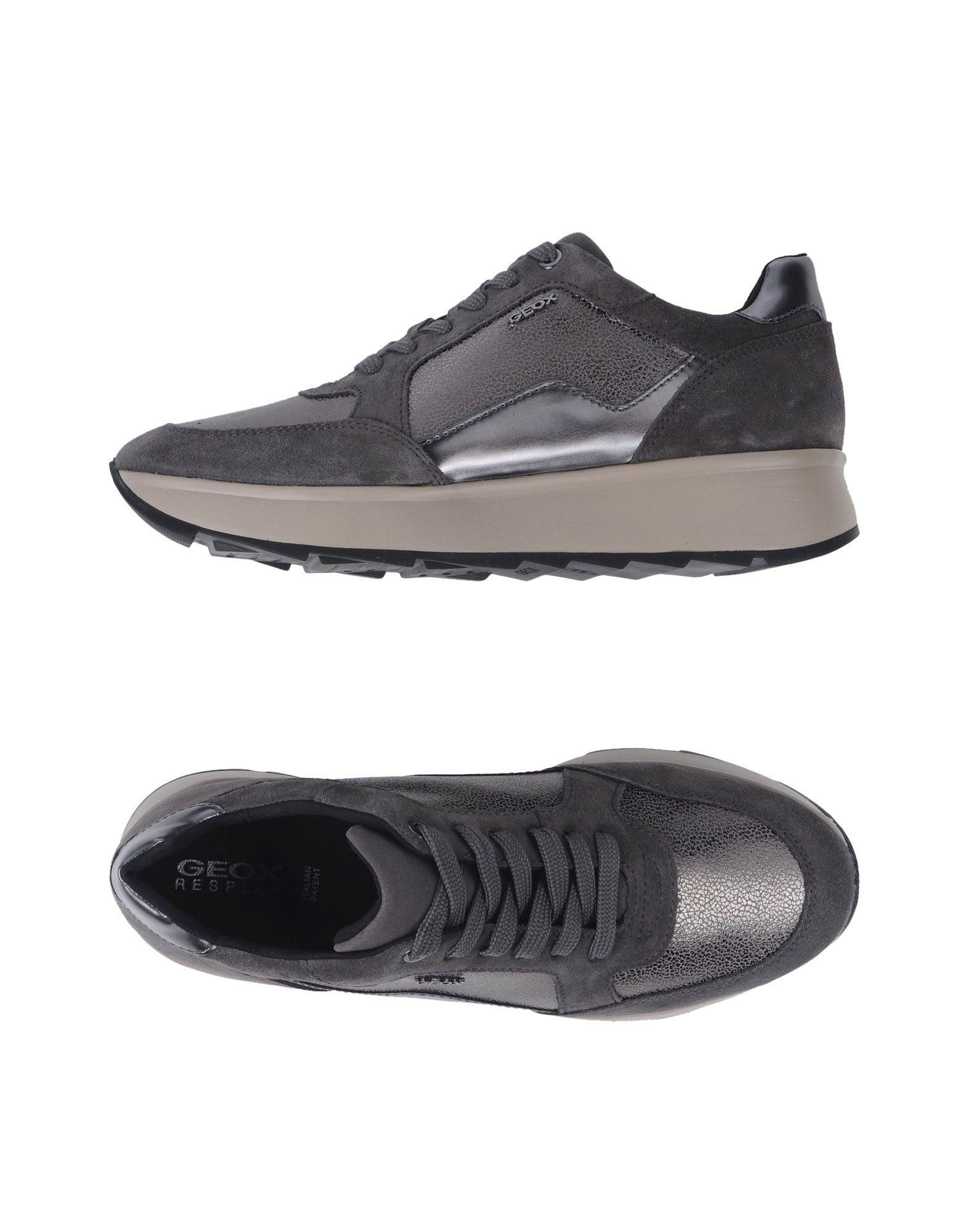 Gut um billige billige billige Schuhe zu tragenGeox Sneakers Damen  11344305NR bb288f