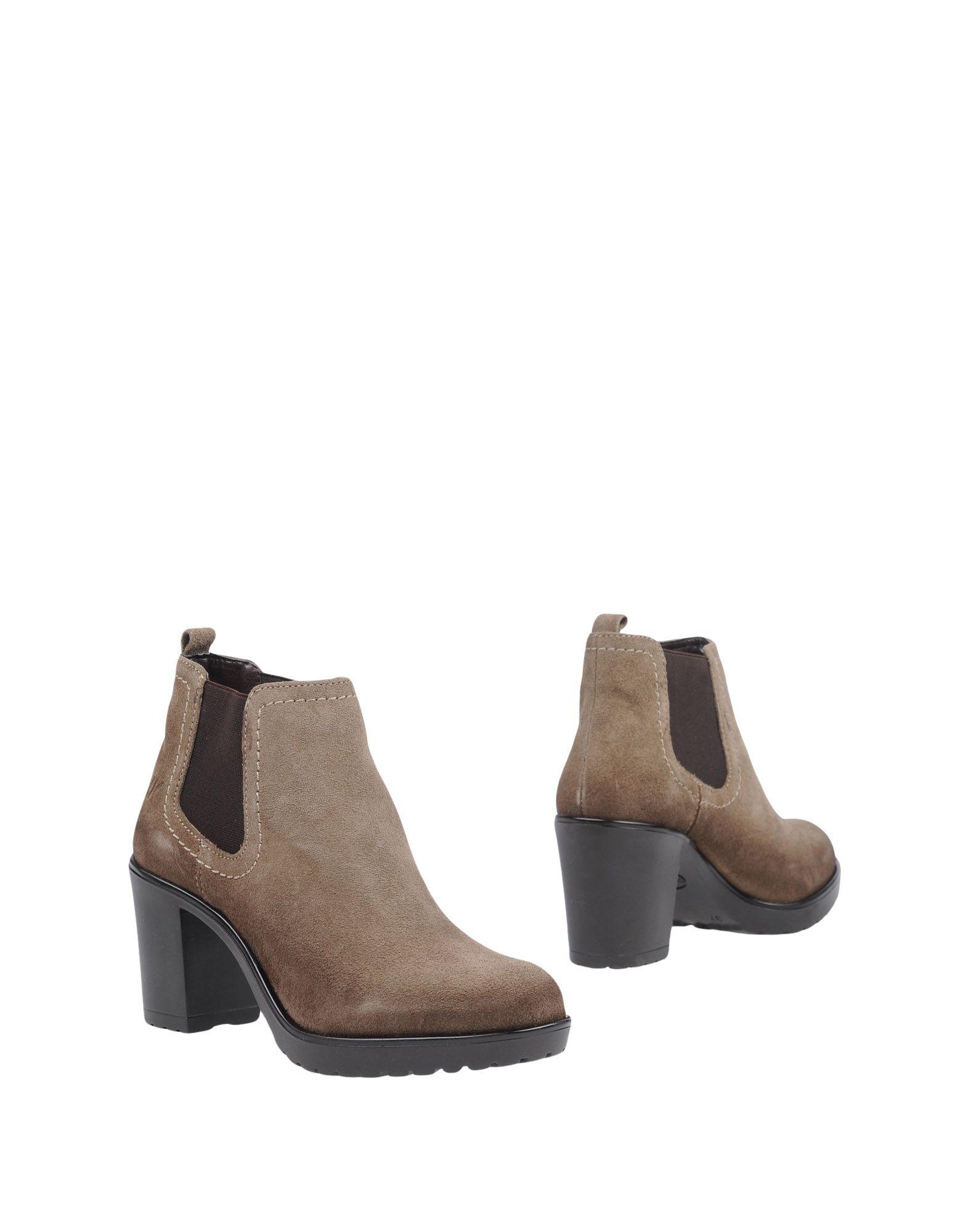 Chelsea Boots Lumberjack Donna - 11344315LD