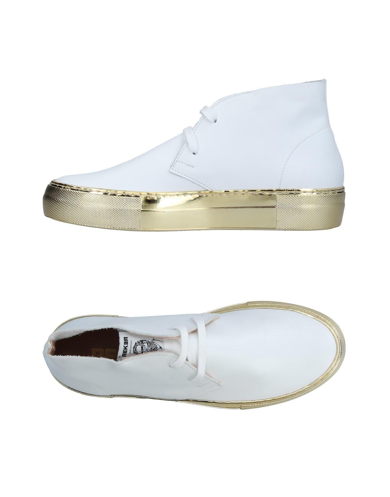 A buon mercato Sneakers Reker Donna - 11344327JE