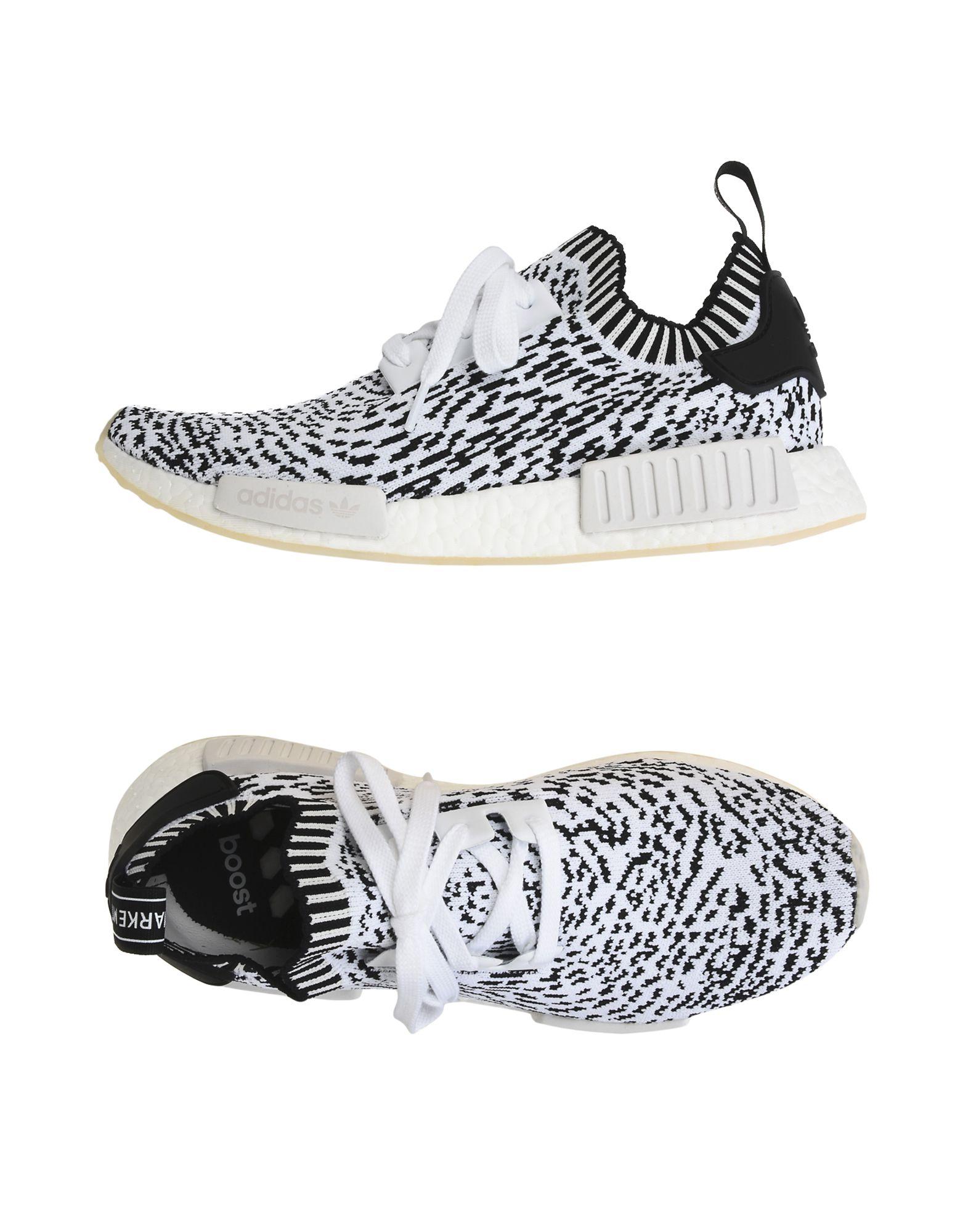 Rabatt echte Schuhe Adidas Originals Nmd_R1 Pk  11344463EG
