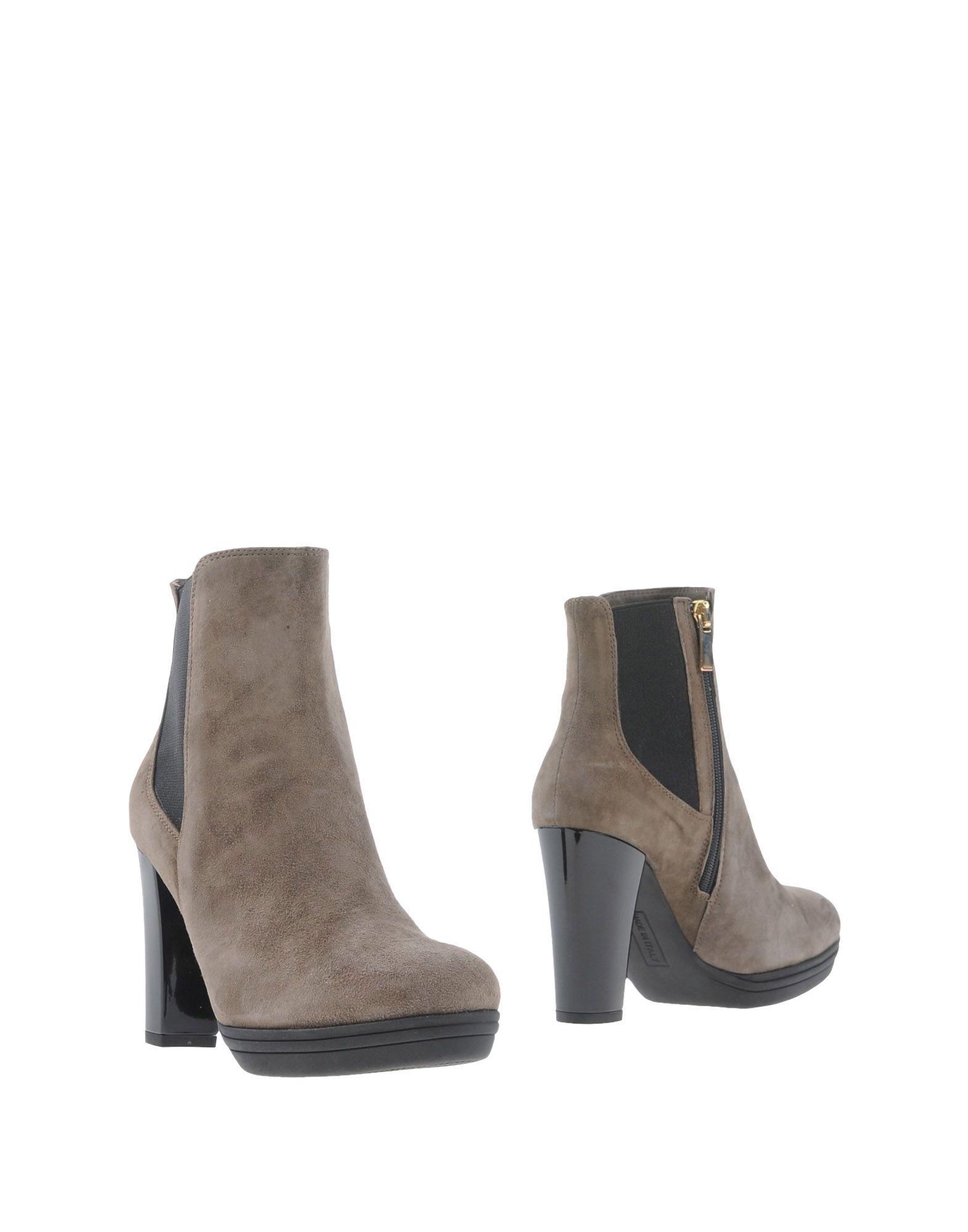 Chelsea Boots Gaia Bardelli Donna - Acquista online su