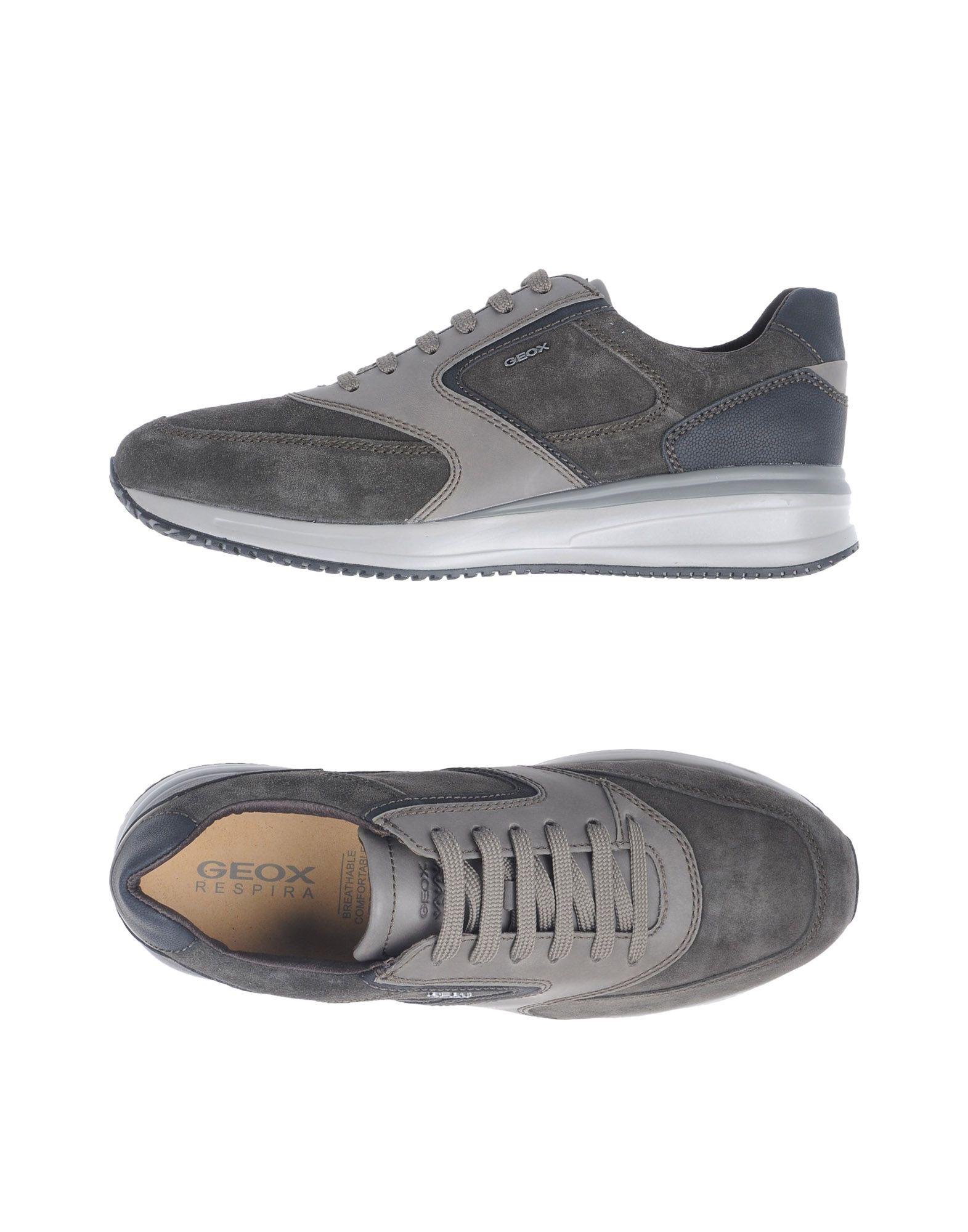 Herren Geox Sneakers Herren   11344478MK Heiße Schuhe e52654