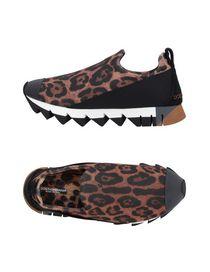 Dolce   Gabbana Footwear - Dolce   Gabbana Women - YOOX United States e2449a638bd