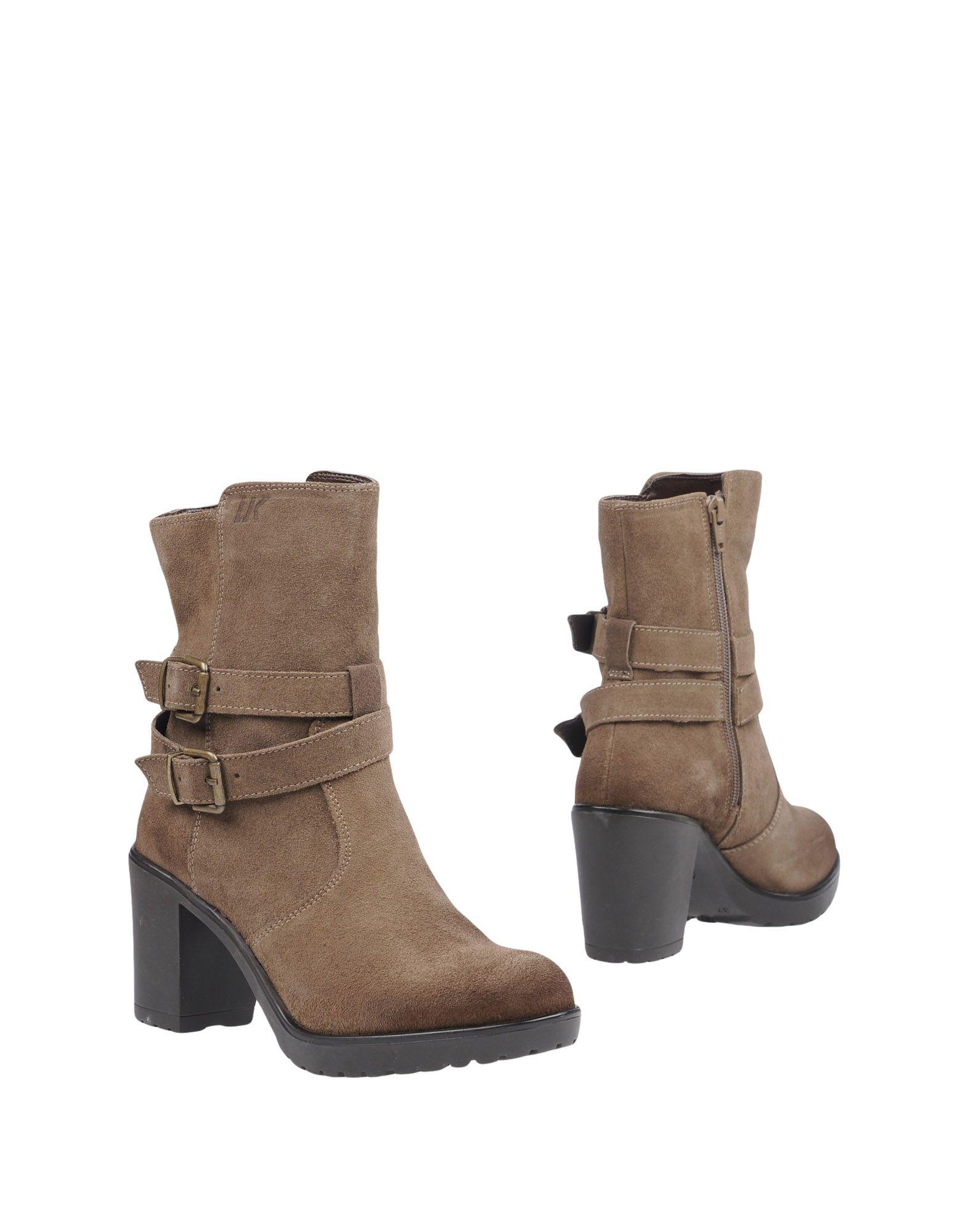 Lumberjack Stiefelette Damen  11344492KQ Gute Qualität beliebte Schuhe