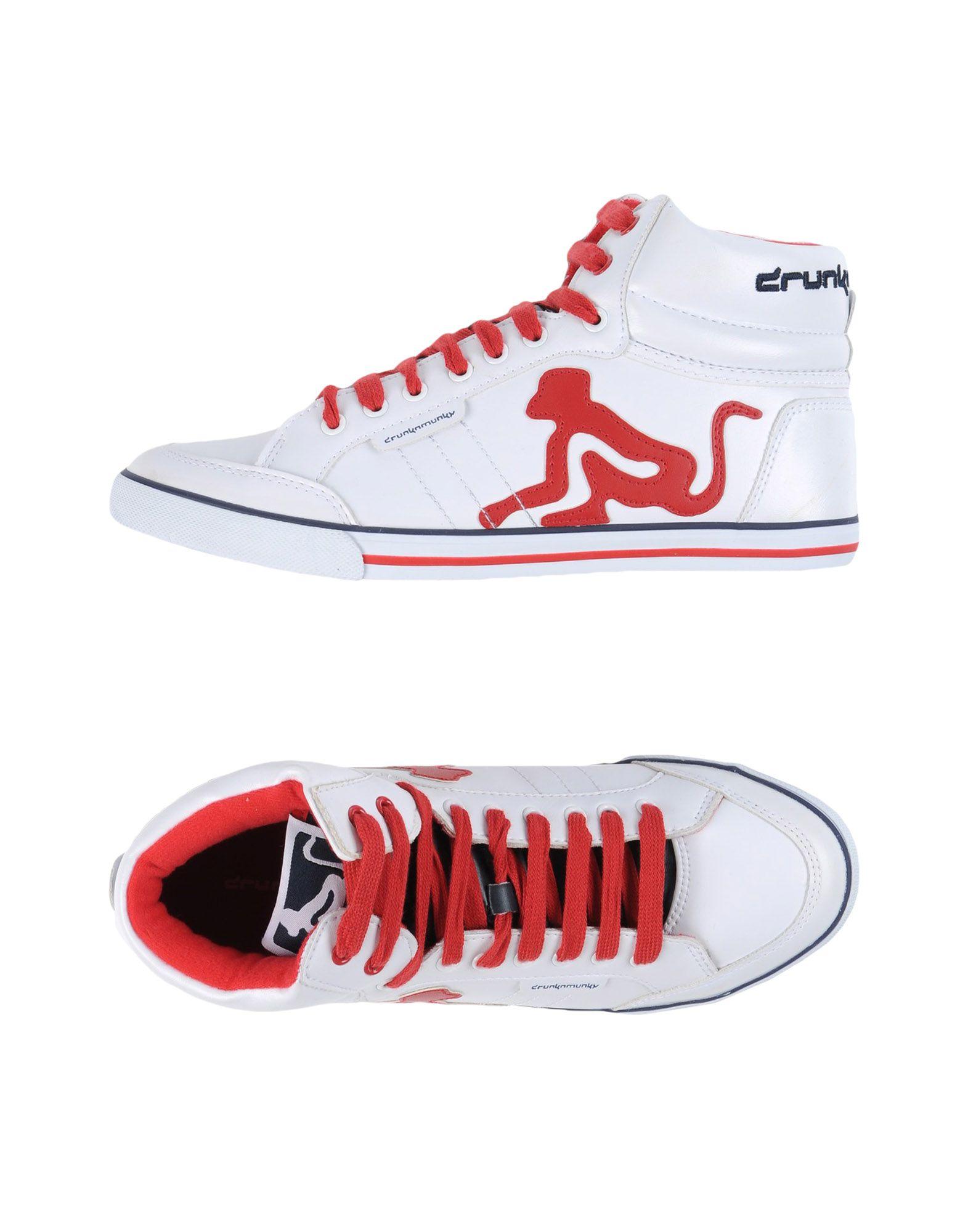 Moda Sneakers - Drunknmunky Uomo - Sneakers 11344608EM 784cc5