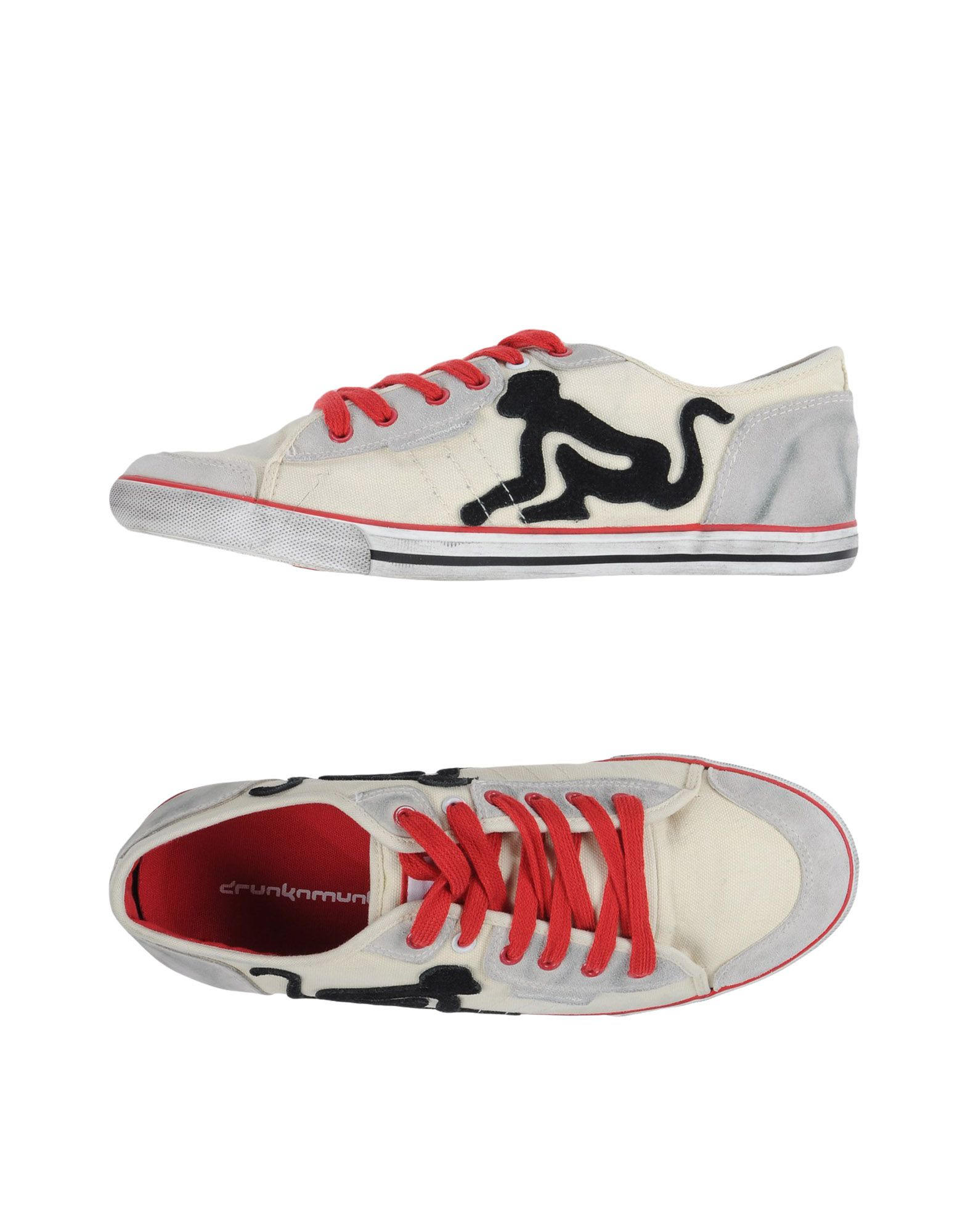 Moda Sneakers Drunknmunky Uomo - 11344748VE