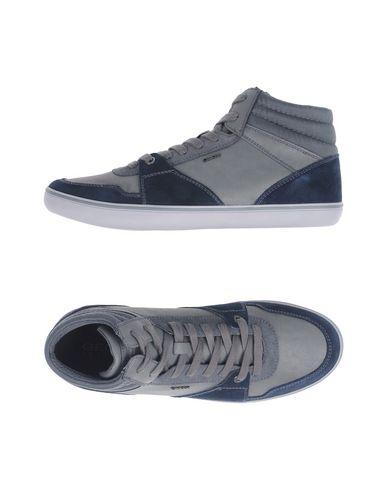 Zapatos de hombre y mujer de promoción por tiempo limitado Zapatillas Geox Hombre - Zapatillas Geox - 11344822LV Azul oscuro