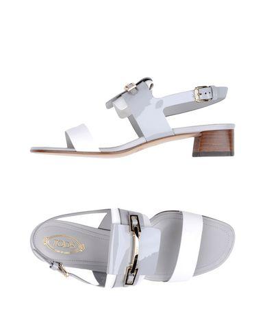 sports shoes 6fa8d e5b17 TOD'S Sandalen - Schuhe D | YOOX.COM