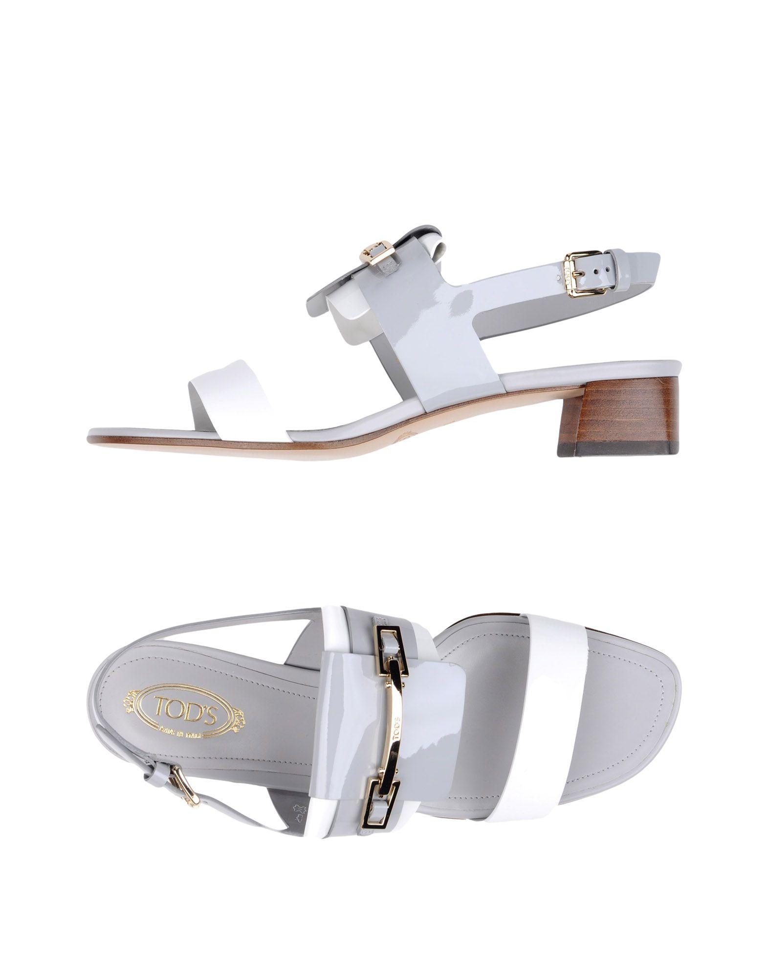 Tod's Sandalen Damen  11344833KRGünstige gut aussehende Schuhe