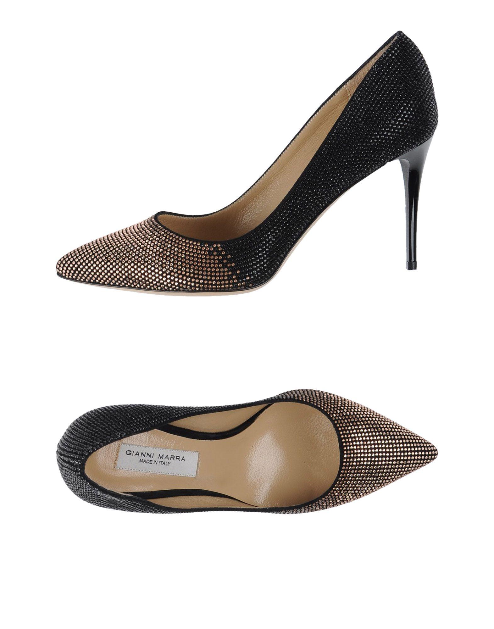 Gut um billige Schuhe zu tragenGianni Marra Pumps Damen  11344843JR