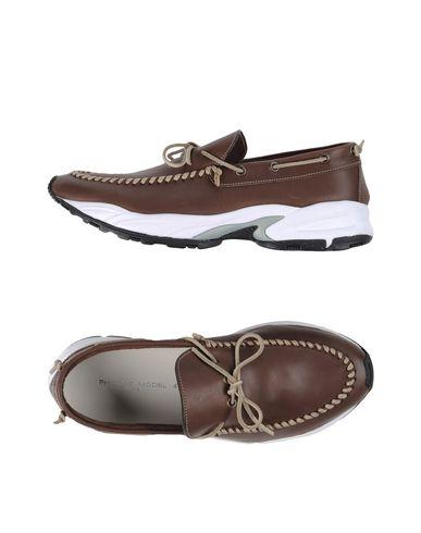 Zapatos con descuento Mocasín Philippe Model Model Hombre - Mocasines Philippe Model Model - 11344844PH Caqui 0608de