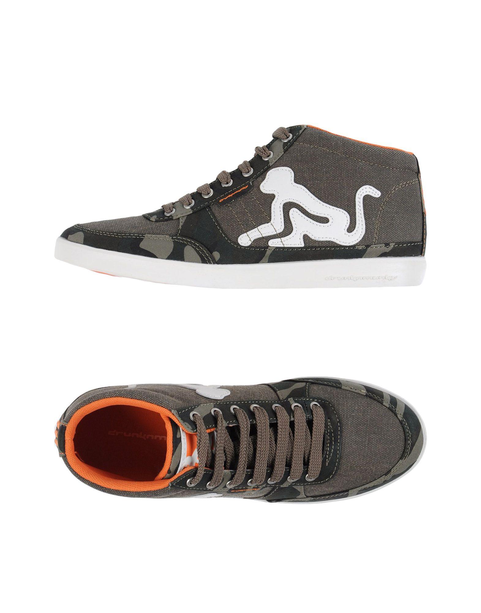 Drunknmunky  Sneakers Herren  Drunknmunky 11344849VE Heiße Schuhe 6230d4