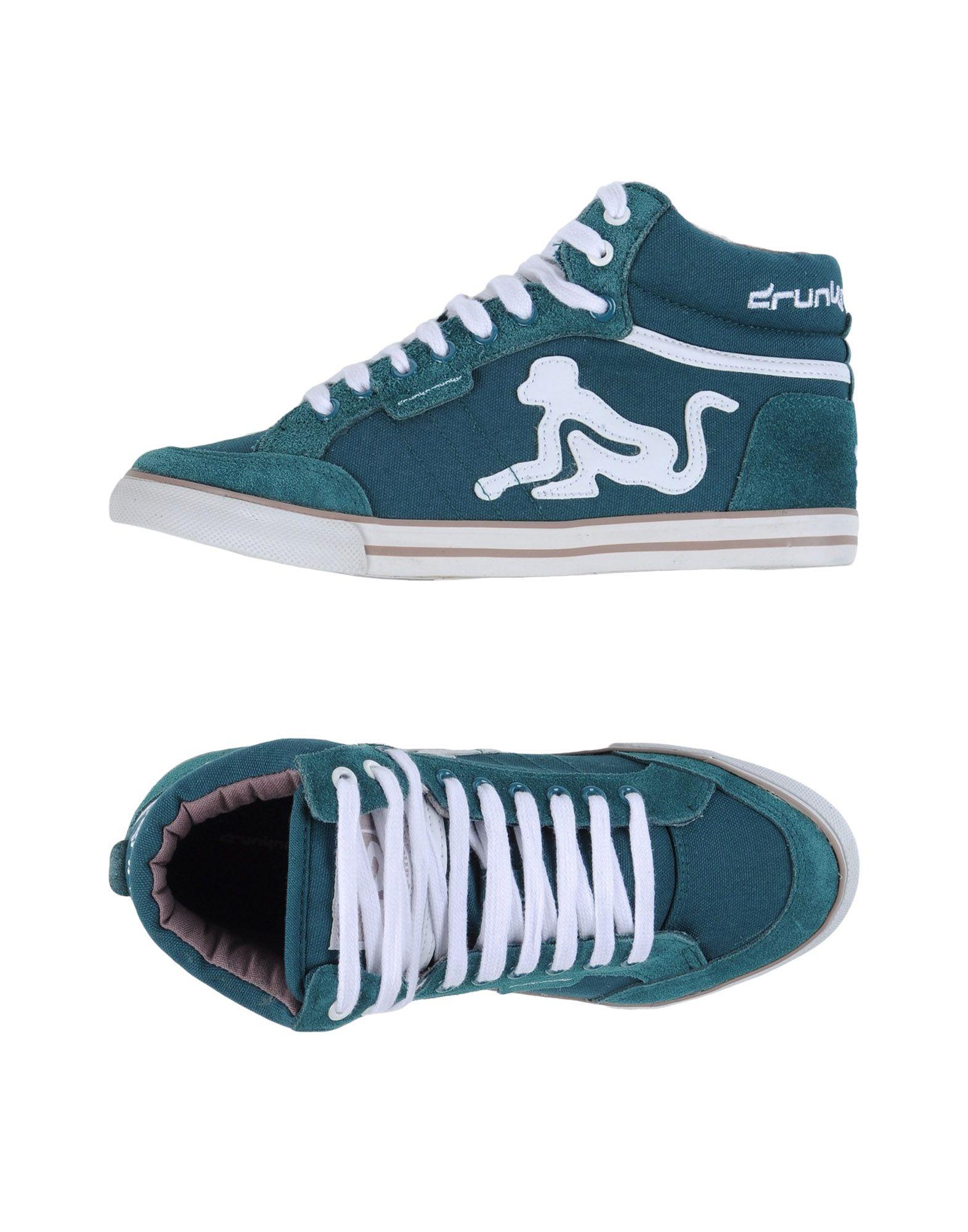 Haltbare Mode billige Schuhe Drunknmunky Sneakers Herren  11344854JW Heiße Schuhe