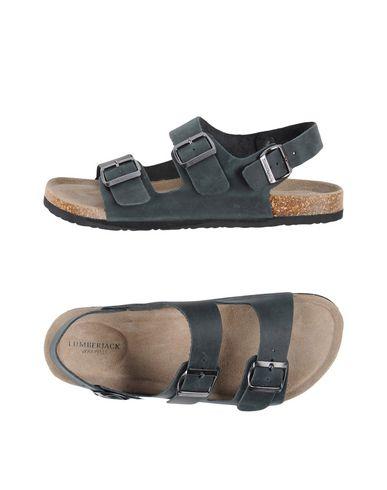bff35a1c8 LUMBERJACK · Lumberjack Sandals - Men Lumberjack Sandals online on YOOX  United States - 11344966ED · #birkenstock ...
