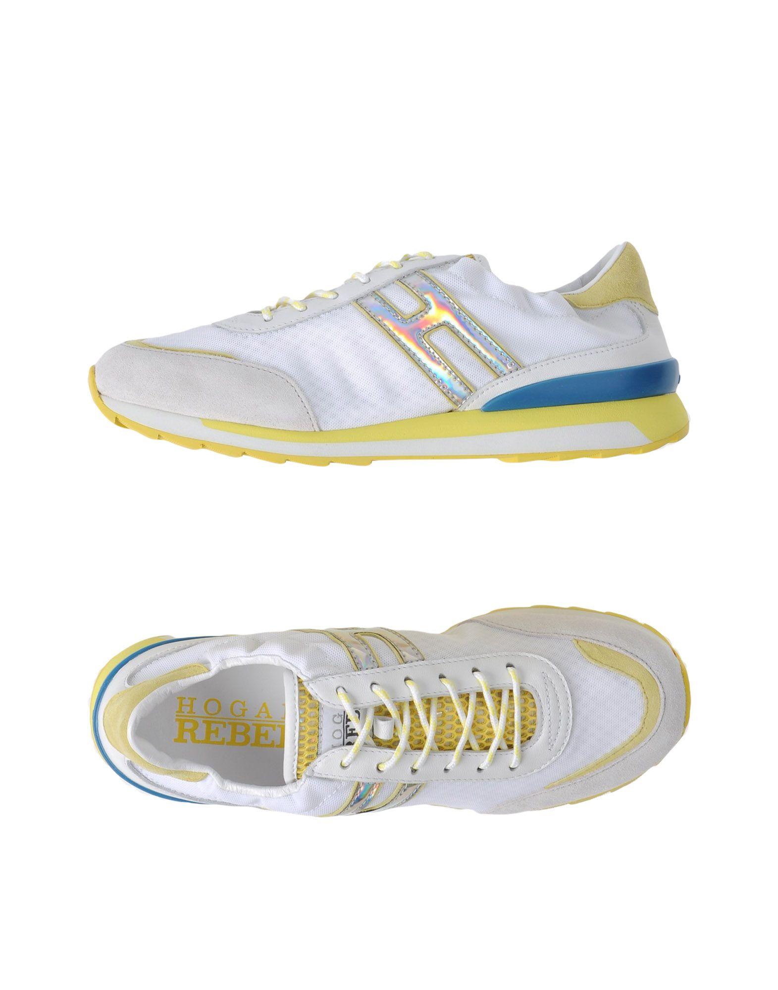 Sneakers Hogan Rebel Donna - 11344971IO