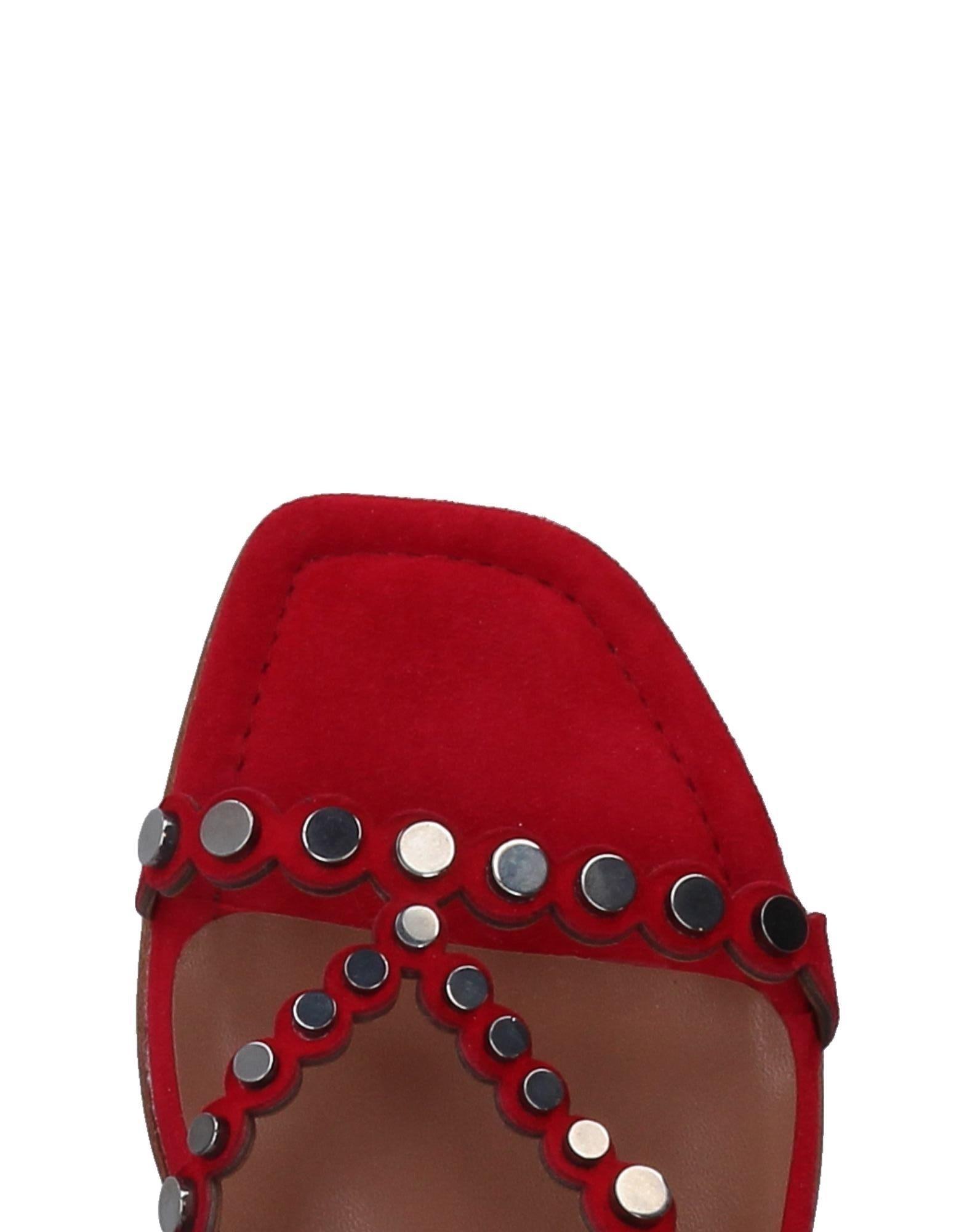 Stilvolle billige Schuhe Lola Cruz Sandalen Damen  11344984WC