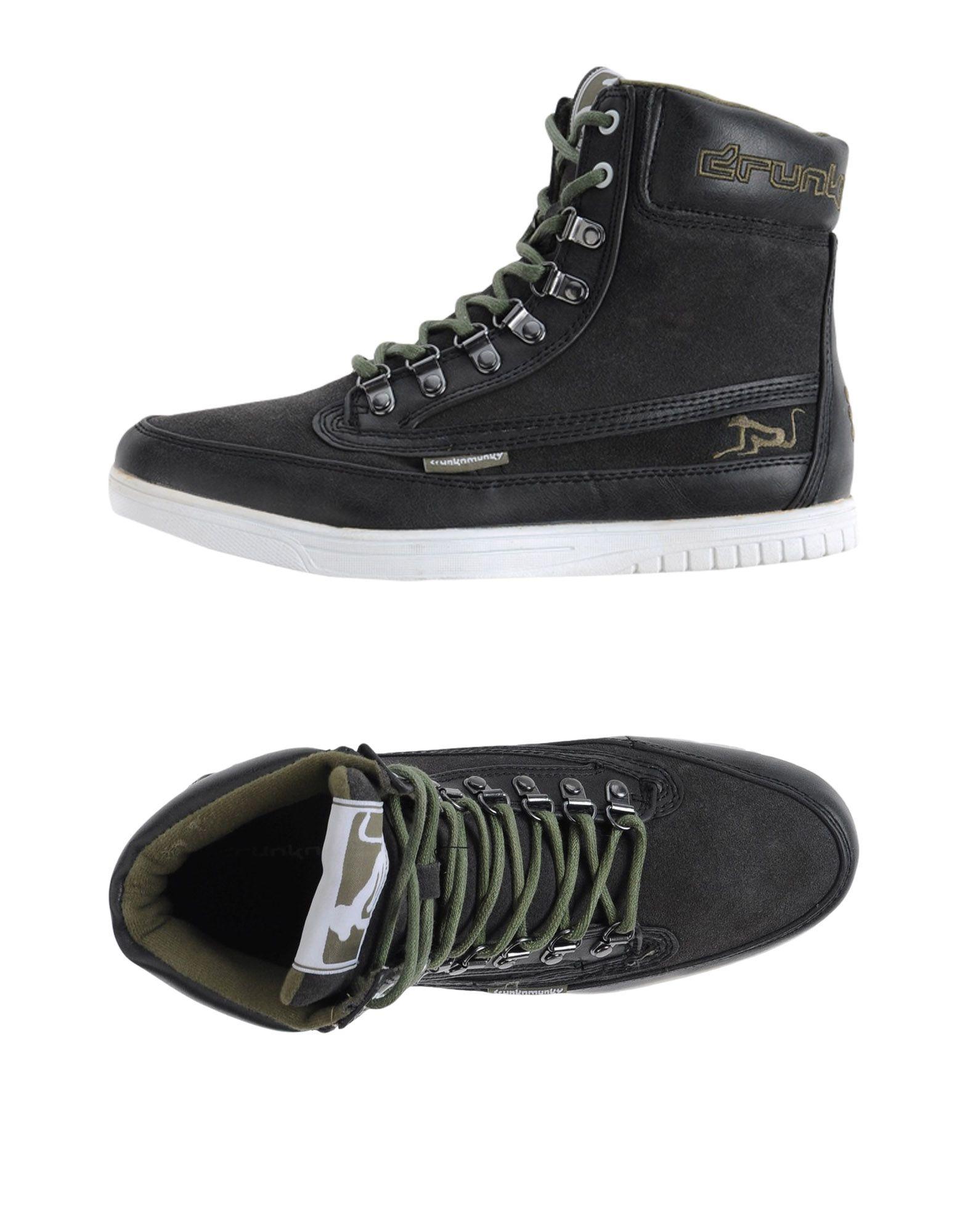 A buon mercato Sneakers Drunknmunky Uomo - 11345144WP