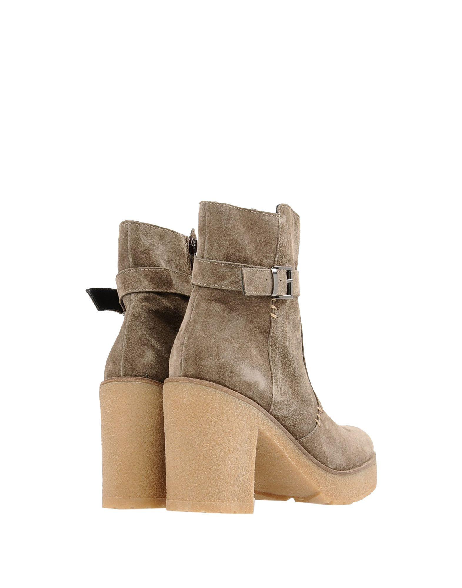 George J. Love beliebte Stiefelette Damen  11345165PQ Gute Qualität beliebte Love Schuhe b2c07d