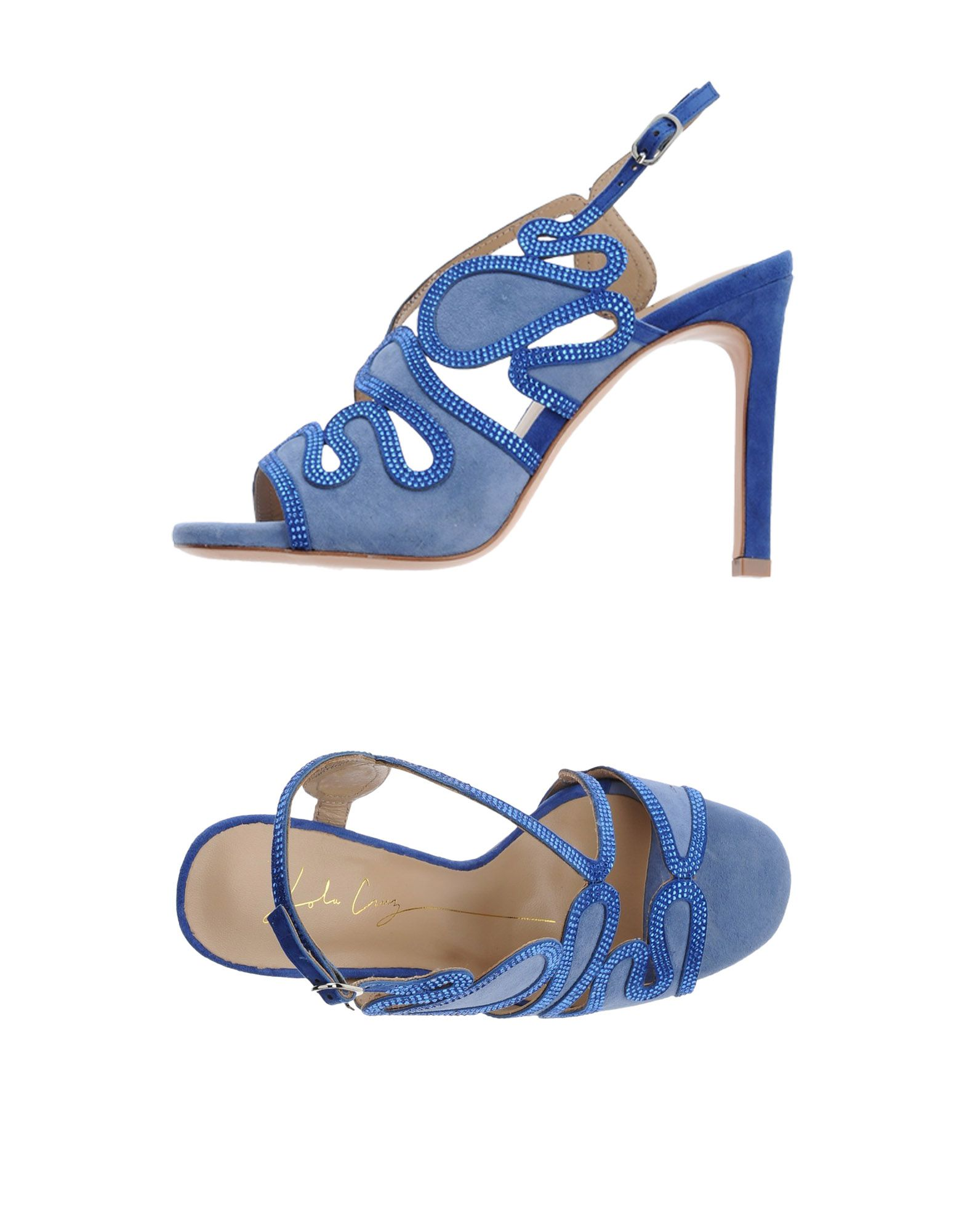 Lola Cruz Sandalen Damen  11345277DR Gute Qualität beliebte Schuhe