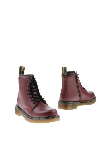 nuovo prodotto 4047a 5f579 DR. MARTENS Stivaletti - Scarpe   YOOX.COM