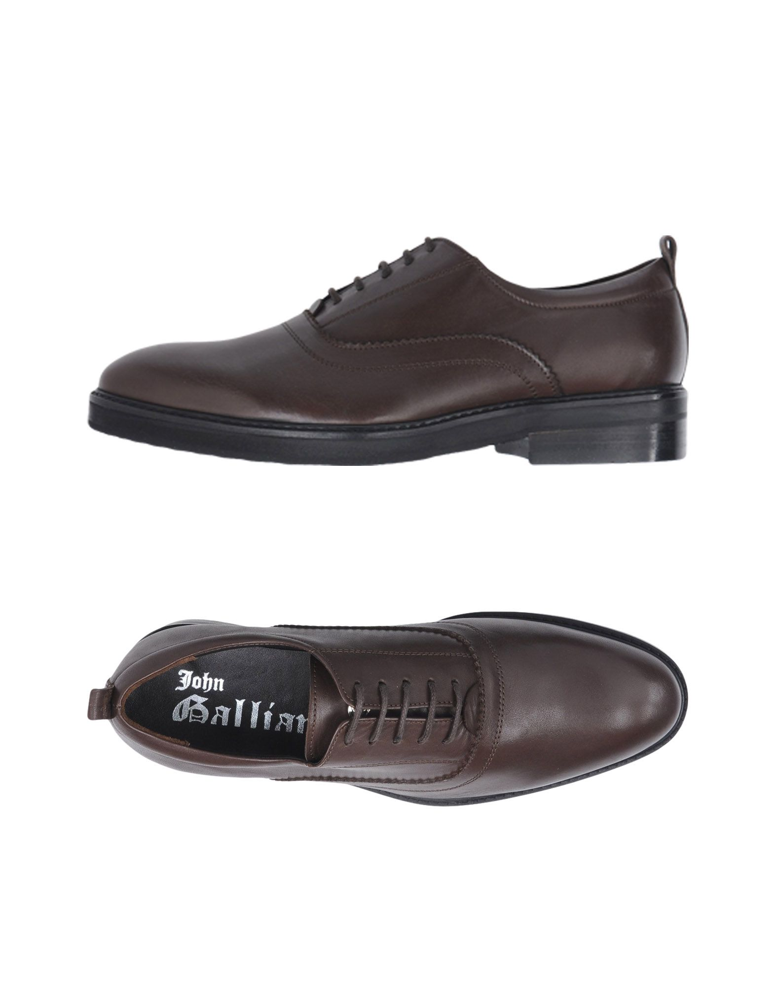 Chaussures À Lacets John Galliano Homme - Chaussures À Lacets John Galliano sur