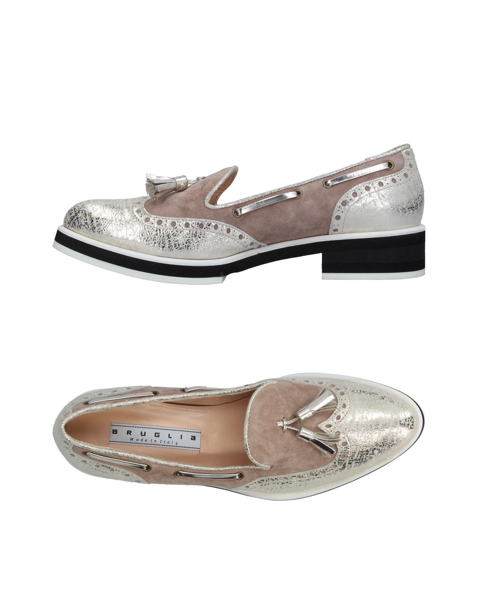 F.Lli Bruglia Mokassins Damen  11345319JA Gute Qualität beliebte Schuhe