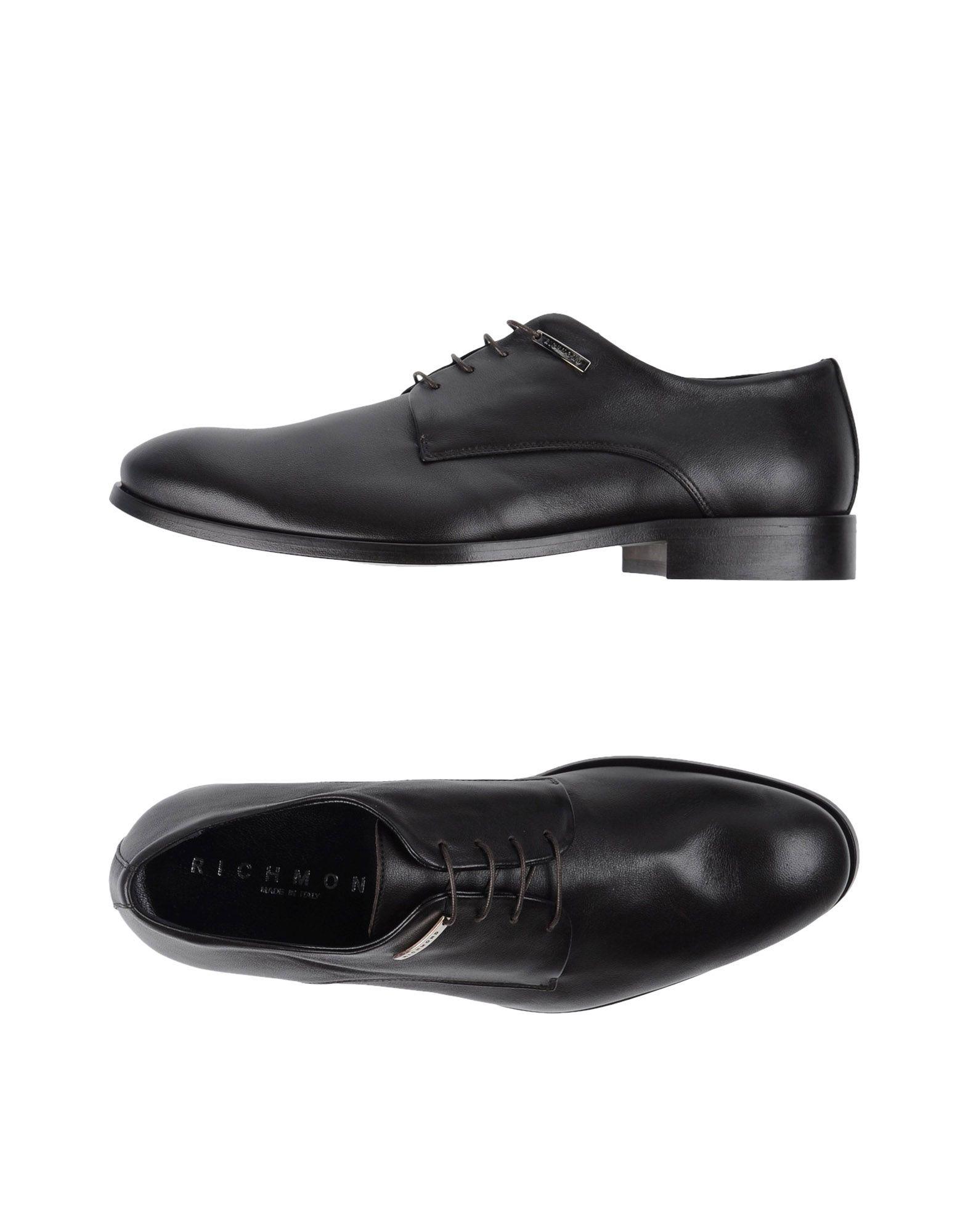 Rabatt echte  Schuhe Richmond Schnürschuhe Herren  echte 11345330WM 135999