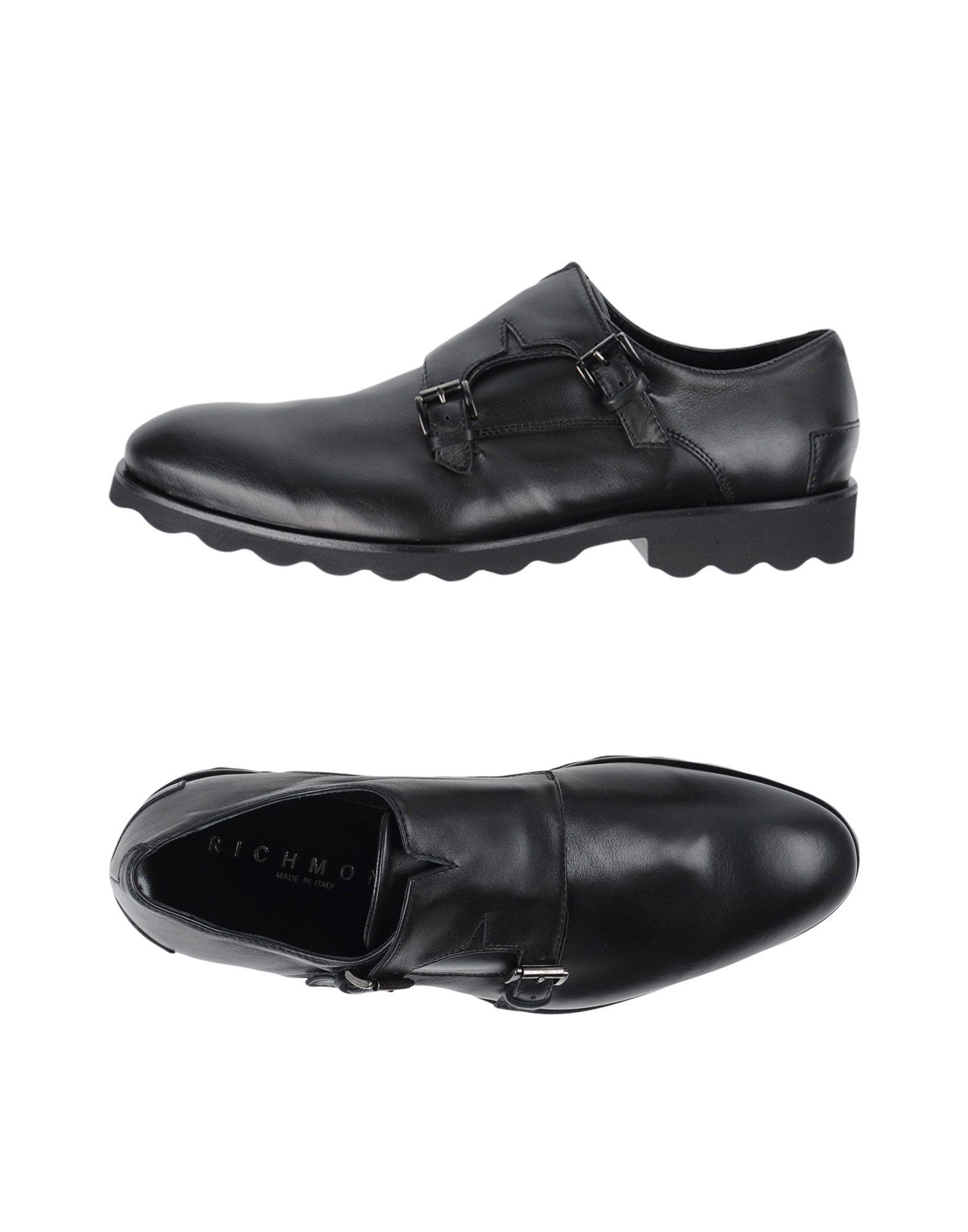 Haltbare Mode billige Schuhe Richmond Mokassins Herren  11345413OJ Heiße Schuhe