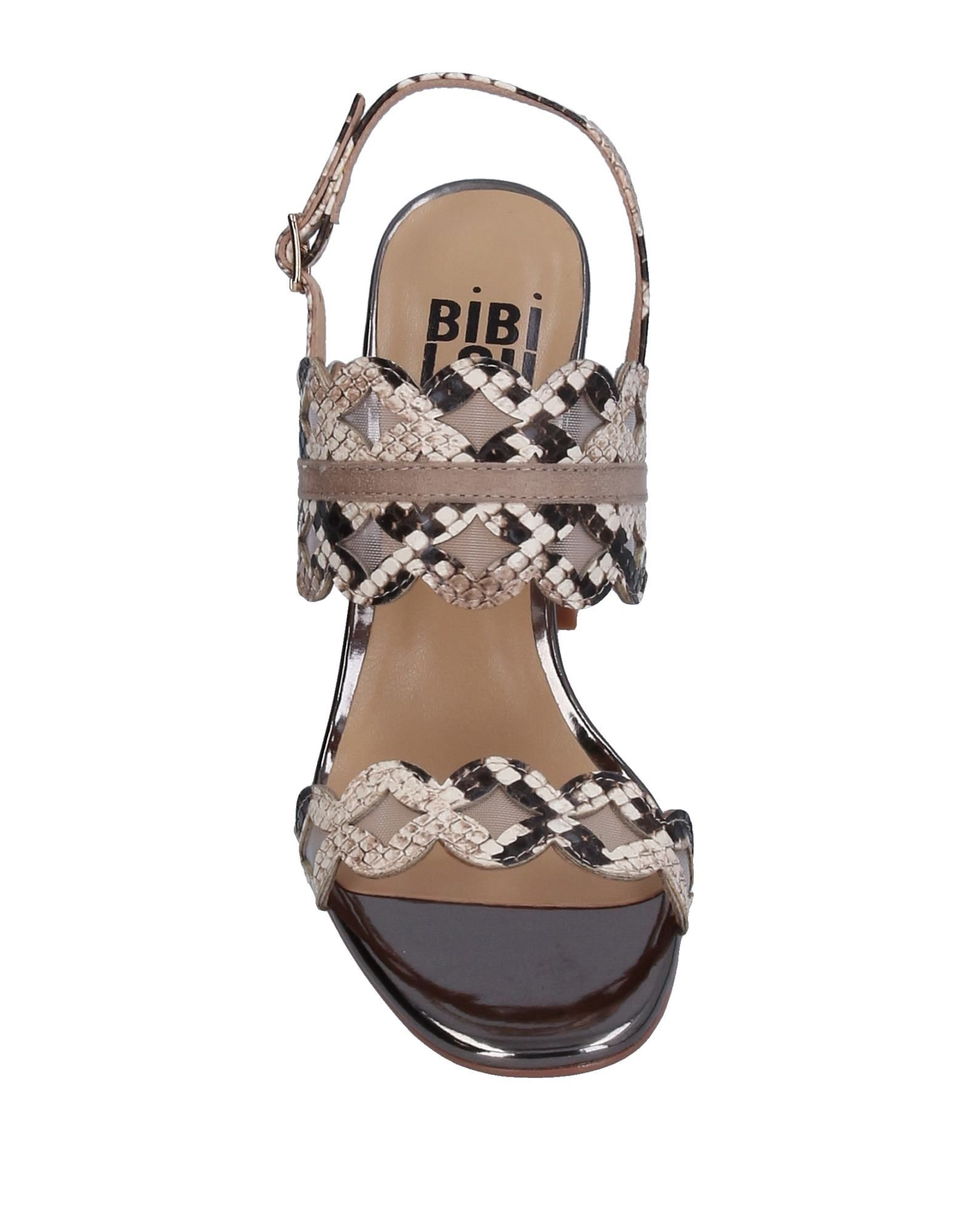 Sandales Bibi Lou Femme - Sandales Bibi Lou sur
