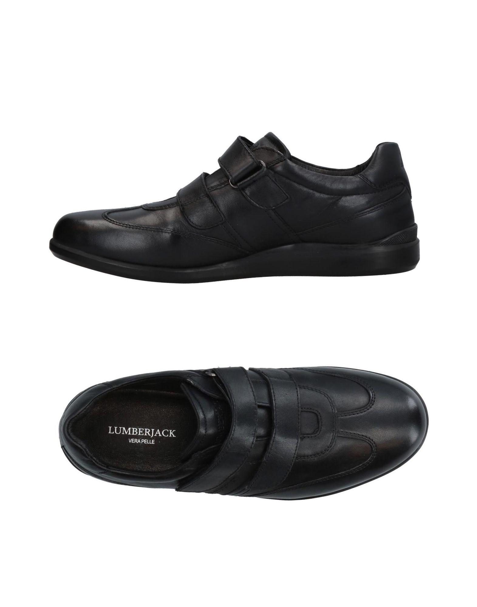 Sneakers Lumberjack Homme - Sneakers Lumberjack sur