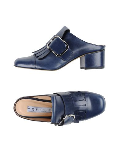 F.LLI BRUGLIA Open-toe mules low price cheap price XGAx9yL63L