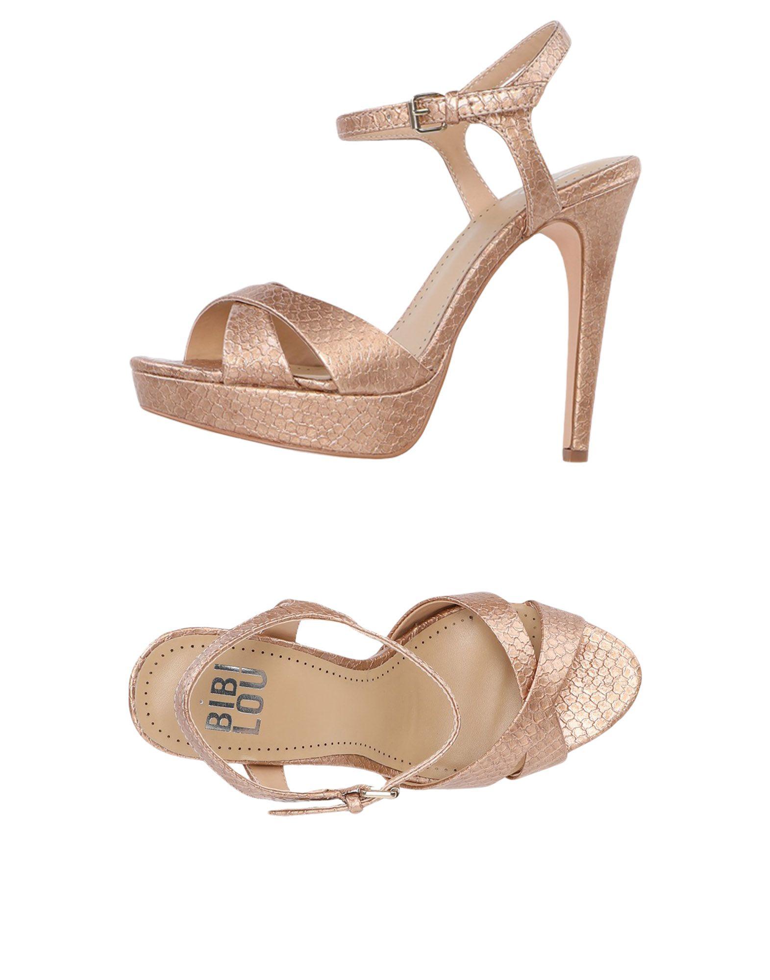 Bibi Lou Sandalen Damen  11345518NO Gute Qualität beliebte Schuhe