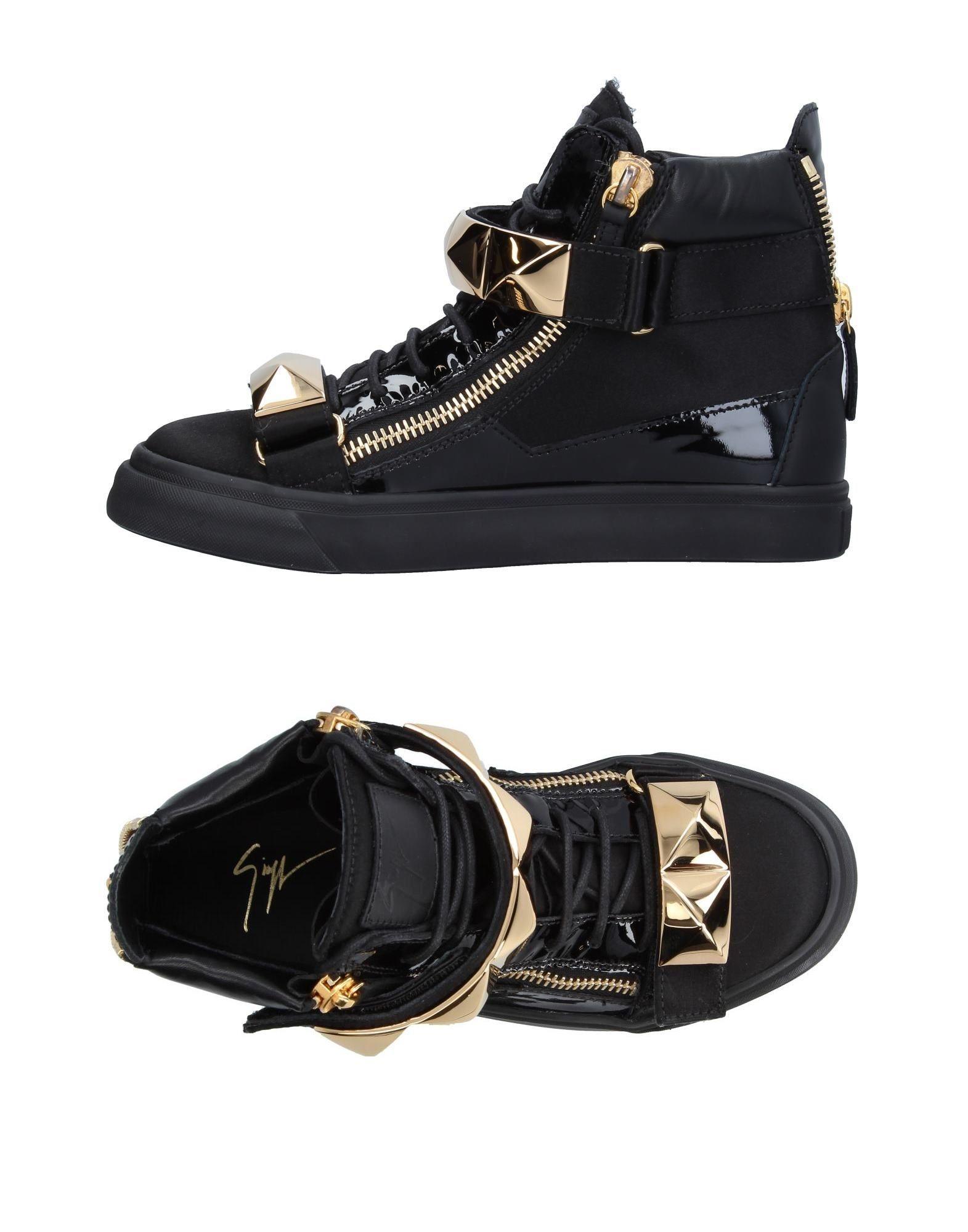 Rabatt Schuhe Giuseppe Zanotti Sneakers Damen  11345621LU