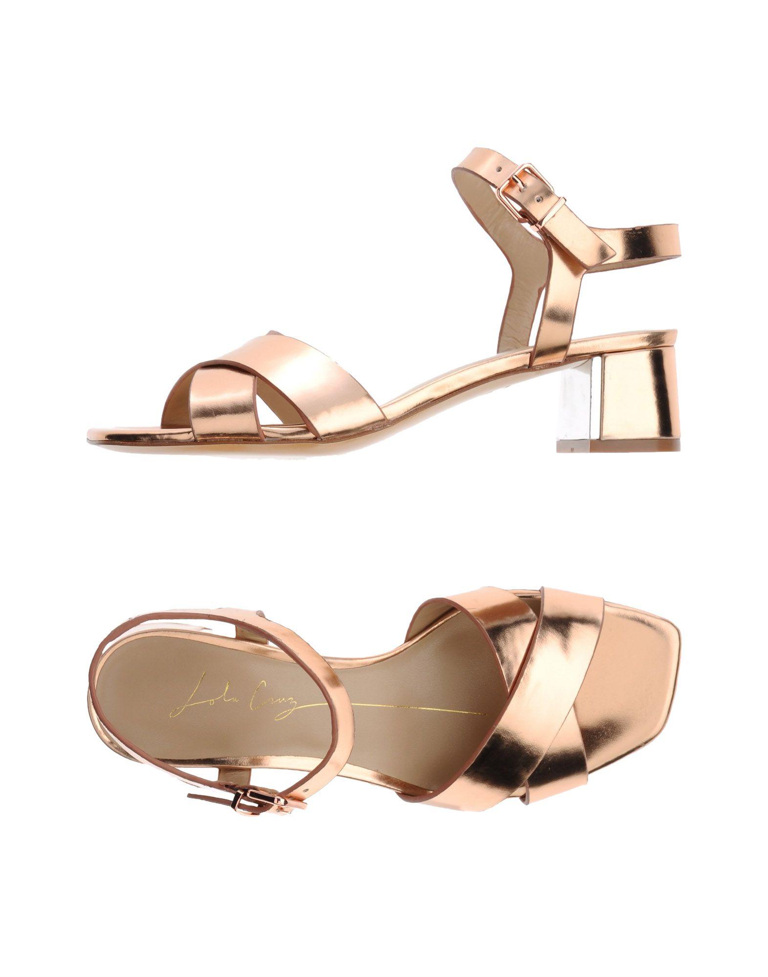 Lola Cruz Sandalen Damen  11345629WV Gute Qualität beliebte Schuhe