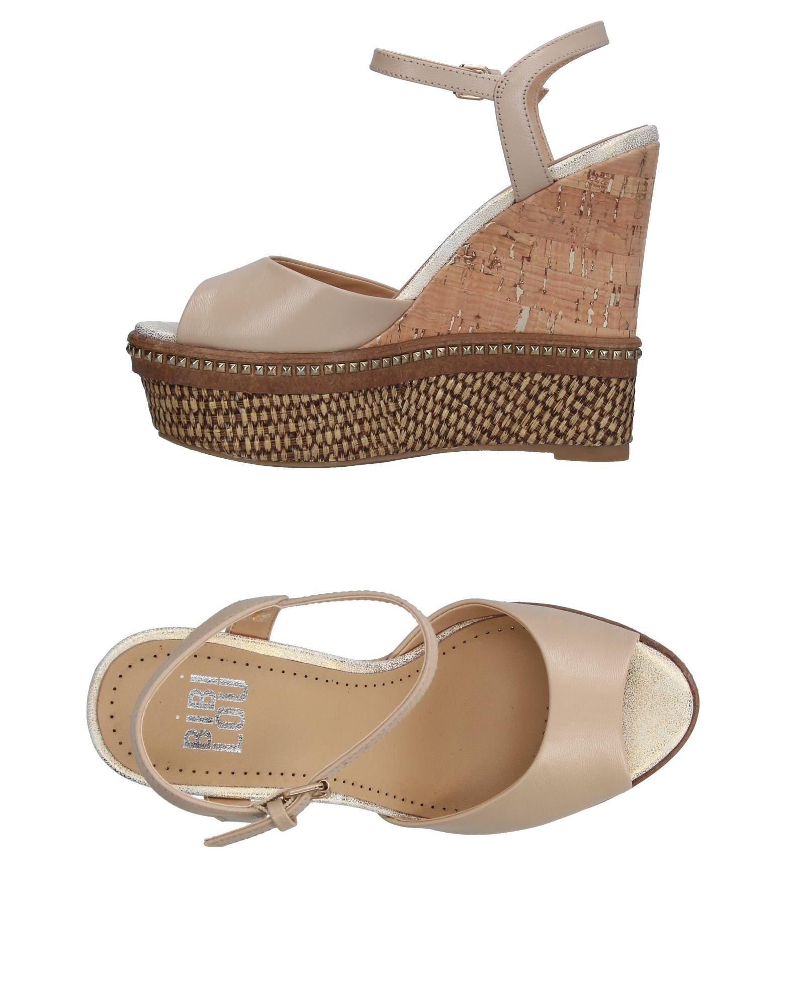 Bibi Lou Sandalen Damen  11345648HW Gute Qualität beliebte Schuhe