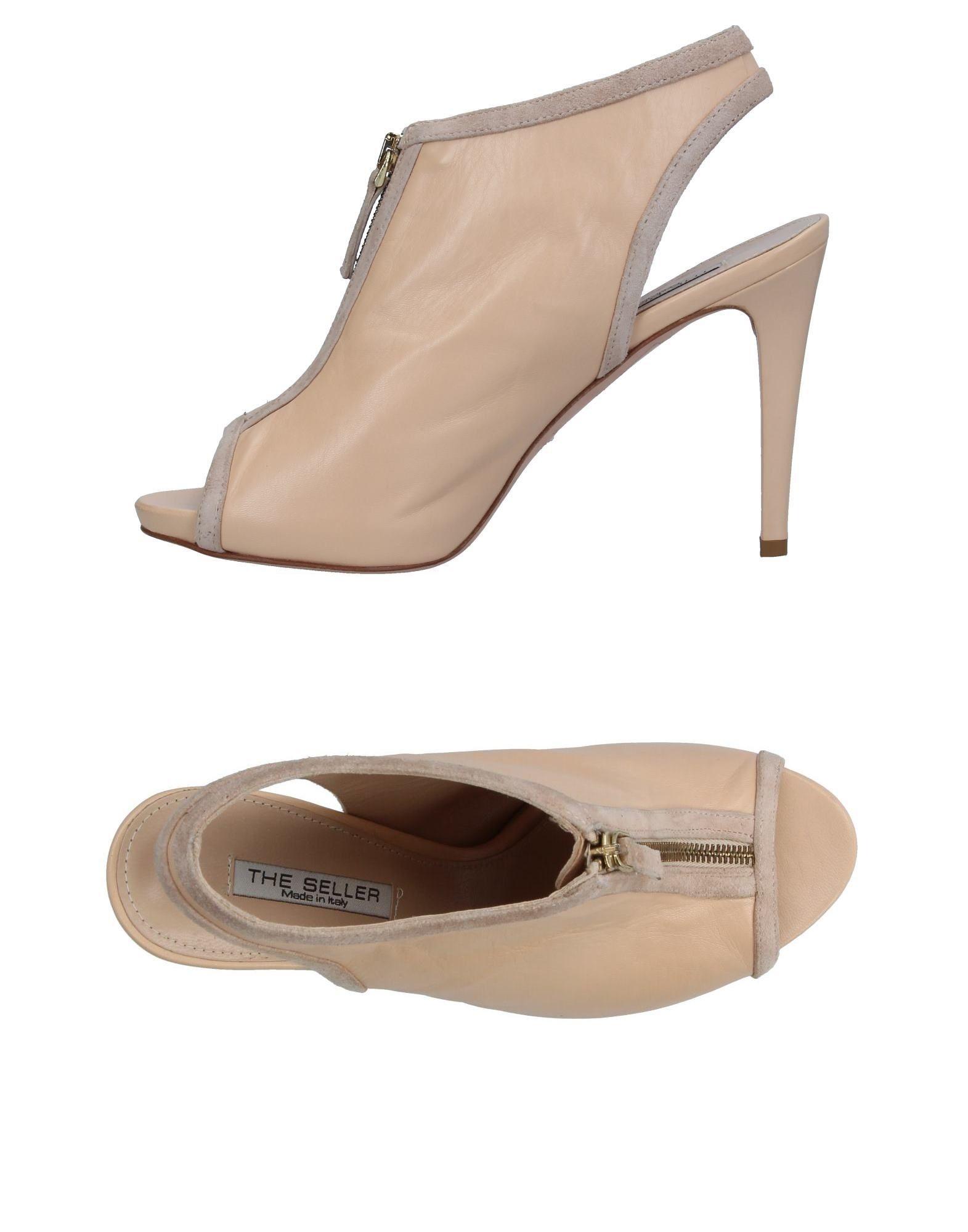 The Seller Sandalen Damen  11345655MT Gute Qualität beliebte Schuhe