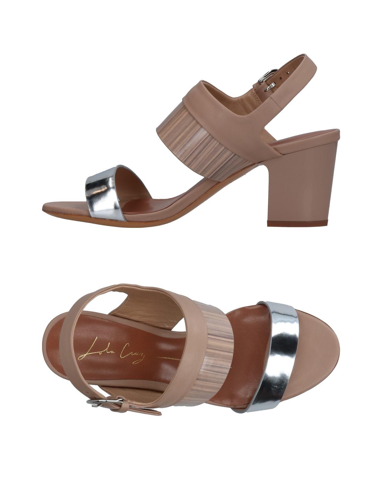Lola Cruz Sandalen Damen  11345769FX Gute Qualität beliebte Schuhe