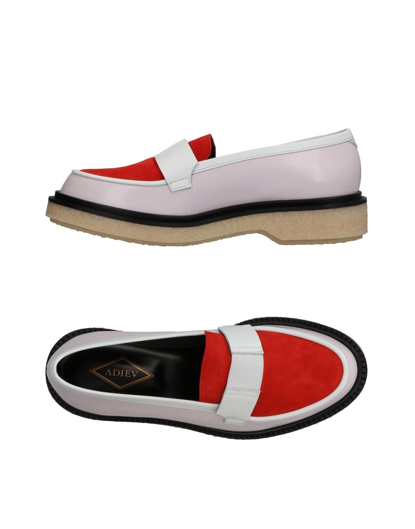 Haltbare Mode billige Schuhe Adieu Mokassins Damen  11345778QO Heiße Heiße 11345778QO Schuhe c6b631