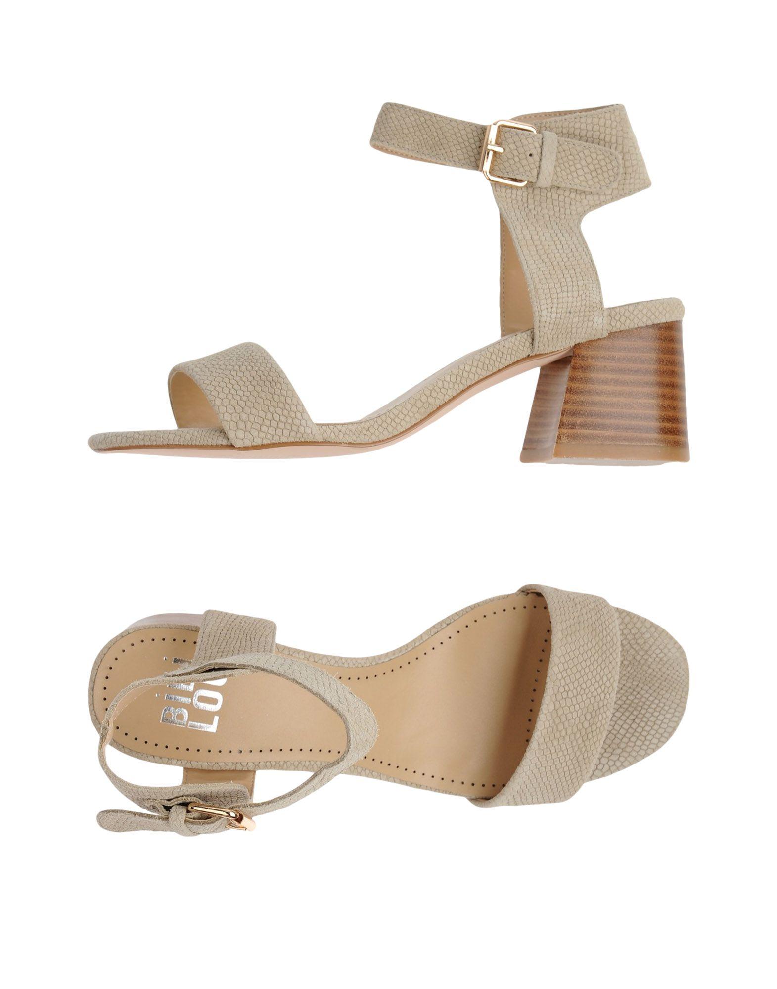 Bibi Lou Sandalen Damen  11345788BM Gute Qualität beliebte Schuhe